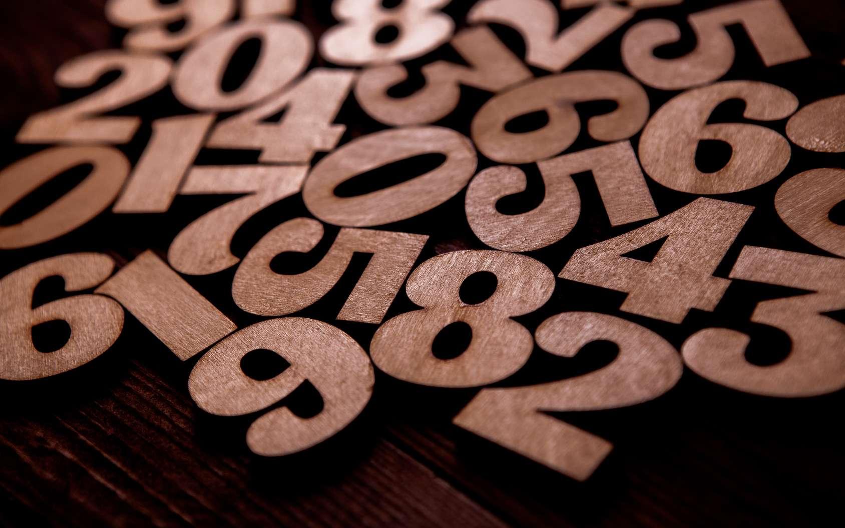 Un événement, ou une fonction, stochastique est dirigé par le hasard. © romeof, Fotolia