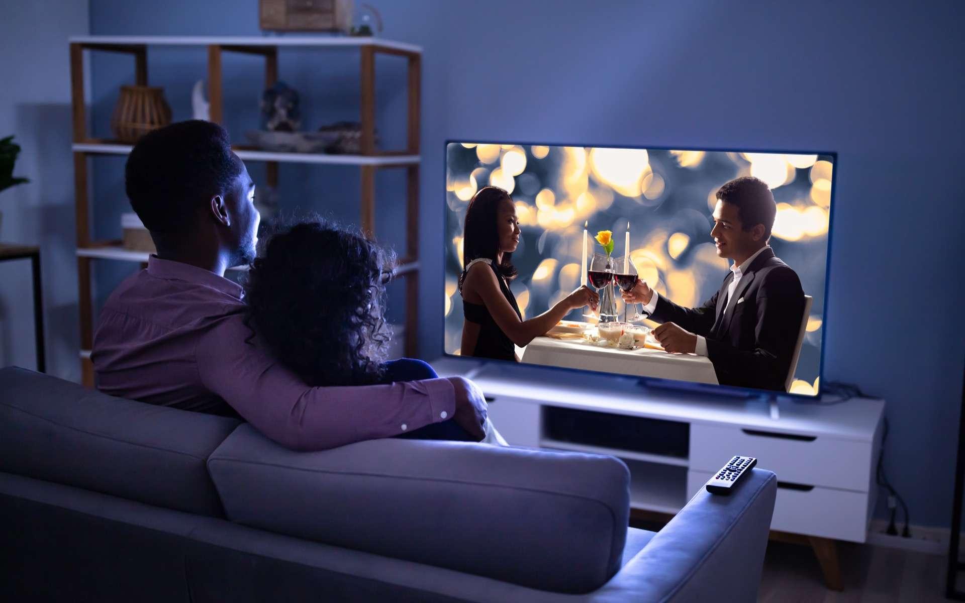 Quelle télévision choisir ? © Andrey Popov, Adobe Stock