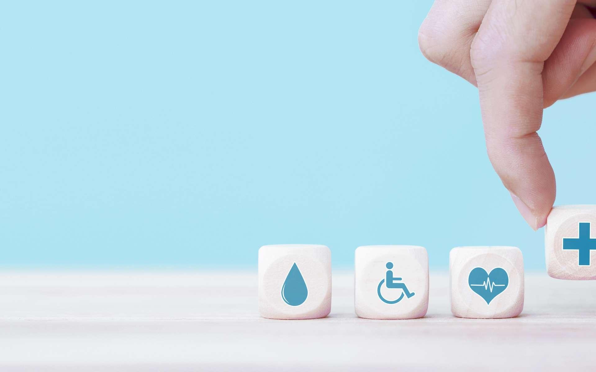 Le secteur public hospitalier recrute une grande variété de compétences différentes. © Veerapong, Adobe Stock