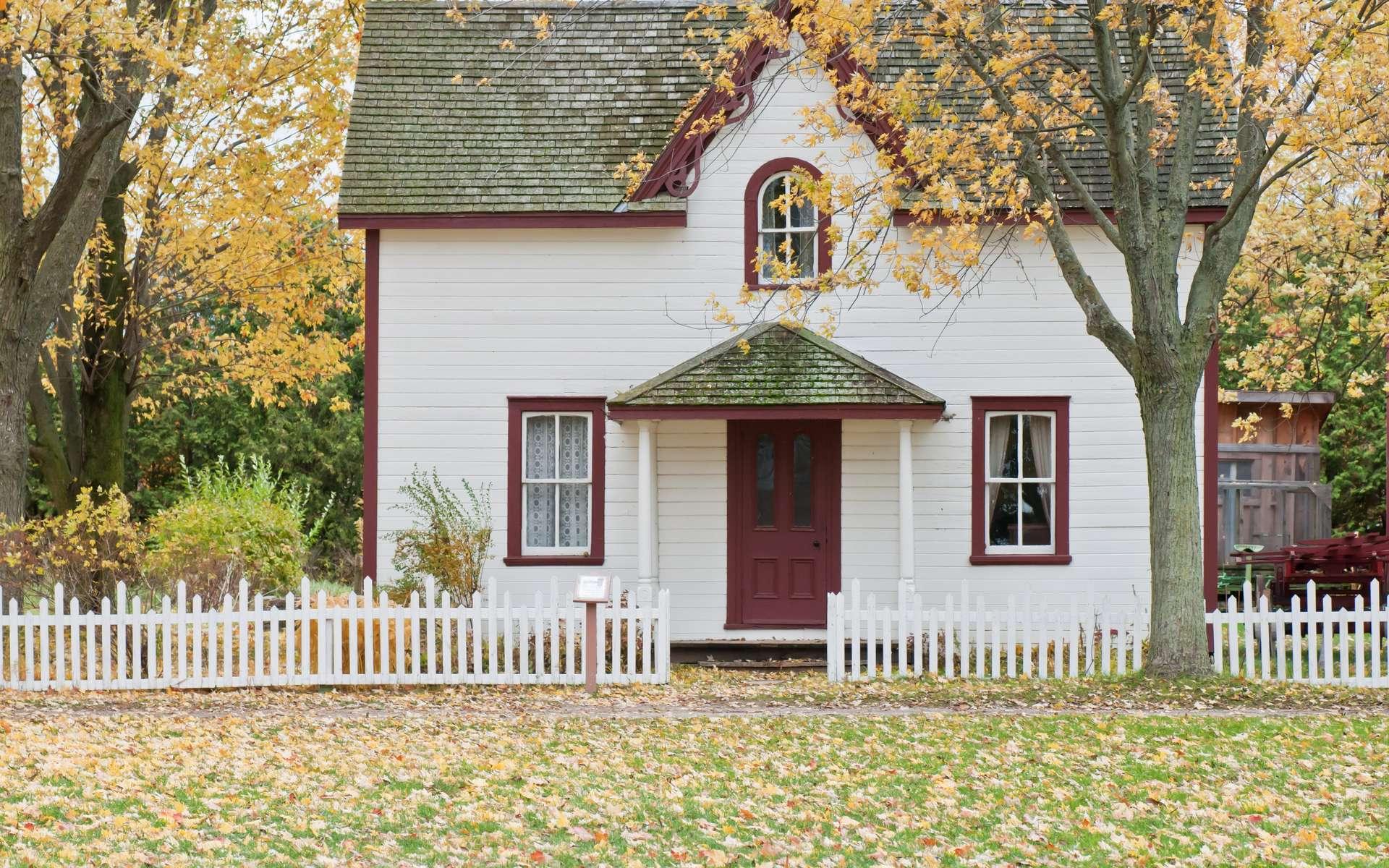 Si l'assurance habitation n'est pas obligatoire mais toutefois fortement conseillée pour les propriétaires, en revanche les locataires ont obligation de souscrire une assurance pour le logement qu'ils occupent. © Scott Webb, Unsplash