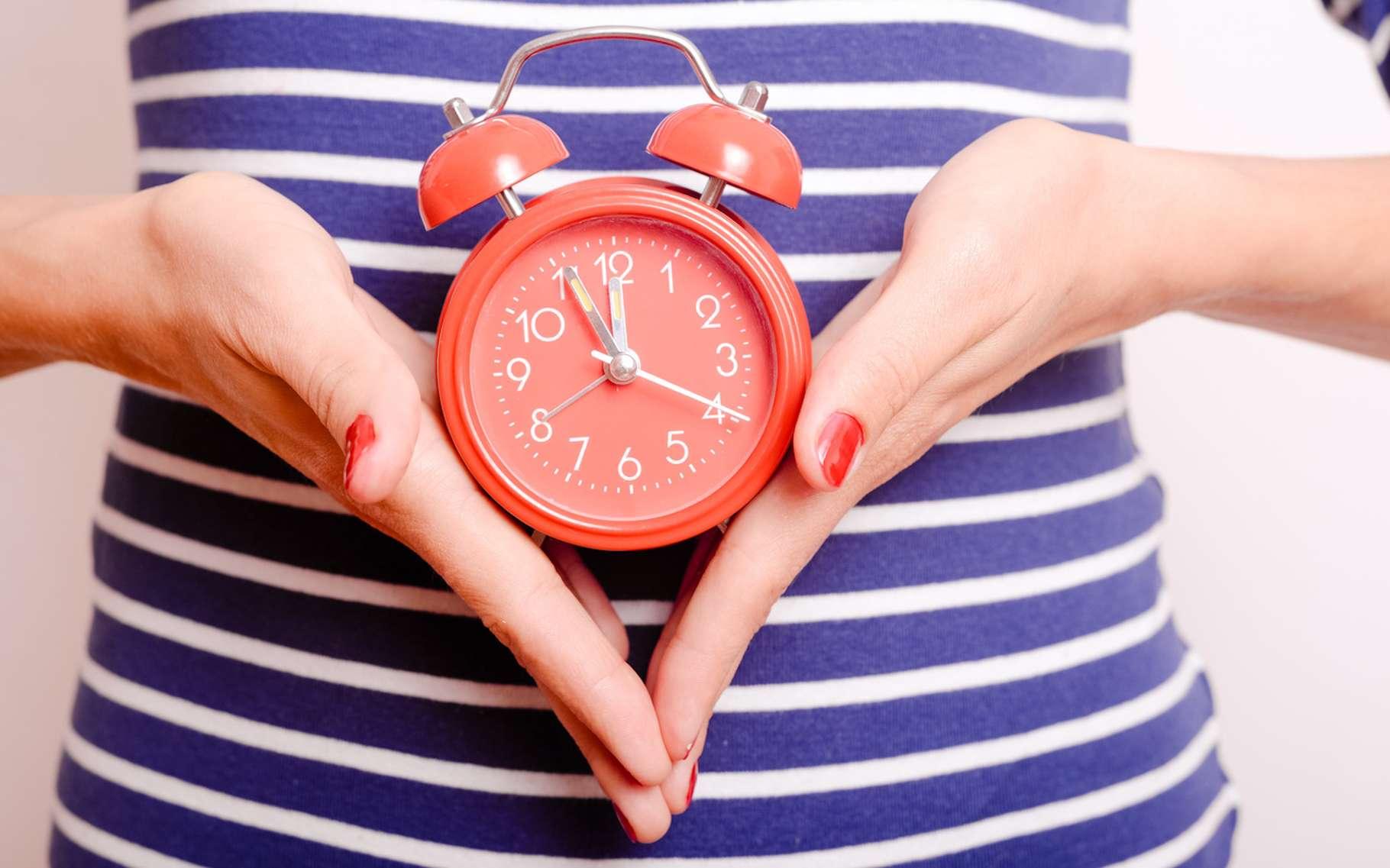 Grâce à un nouveau test grandement simplifié, les chercheurs vont pouvoir étudier de manière plus systématique le lien entre notre horloge biologique et notre santé. De quoi, espèrent-ils, mettre au point une médecine personnalisée, qui suivra le rythme de notre organisme. © aquar, Fotolia