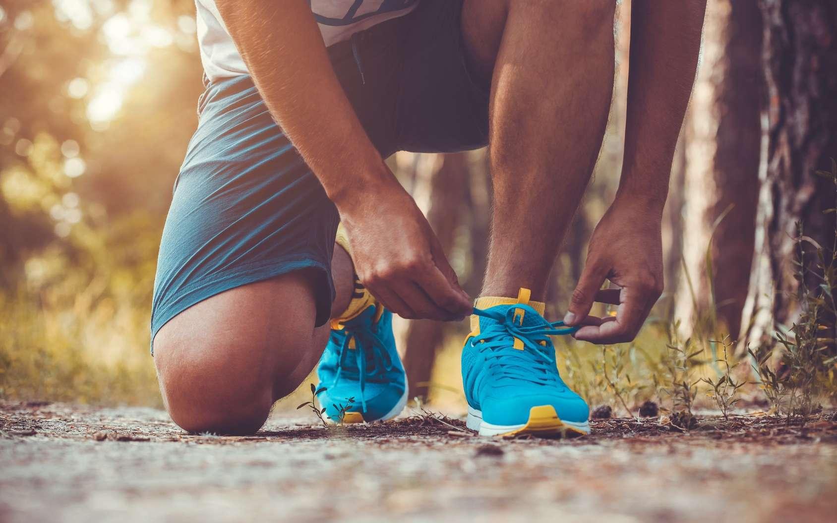 Une pilule pour remplacer le sport, c'est possible ? Un traitement pourrait produire certains des effets d'une activité physique... © Dmytro Titov, Fotolia