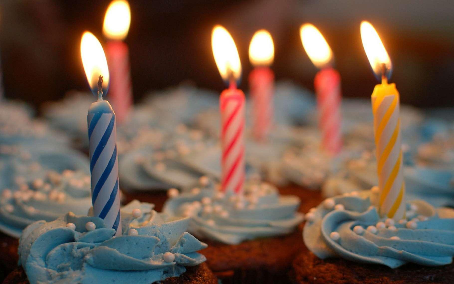 Joyeux anniversaire ! © CBaquiran, Pixabay, DP