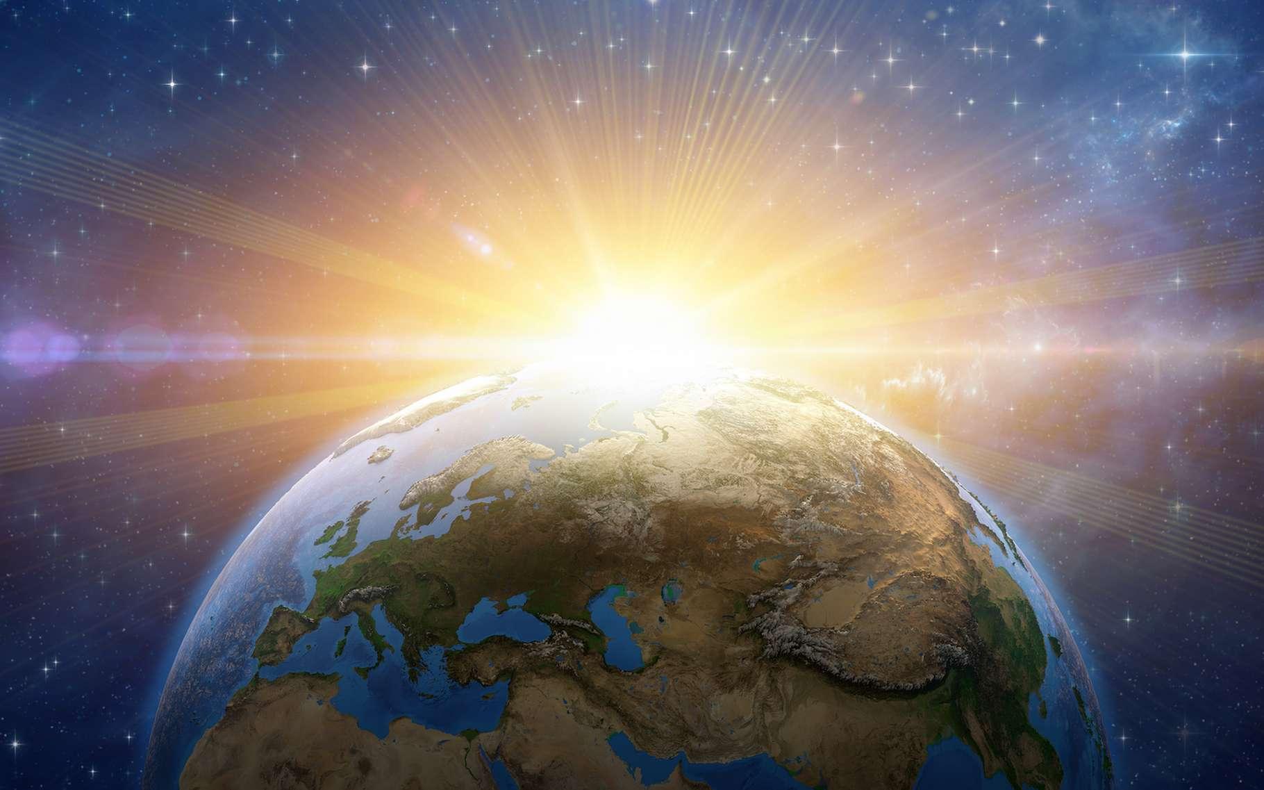 L'Europe vient de connaître son mois d'octobre le plus chaud jamais enregistré. © mozZz, Adobe Stock