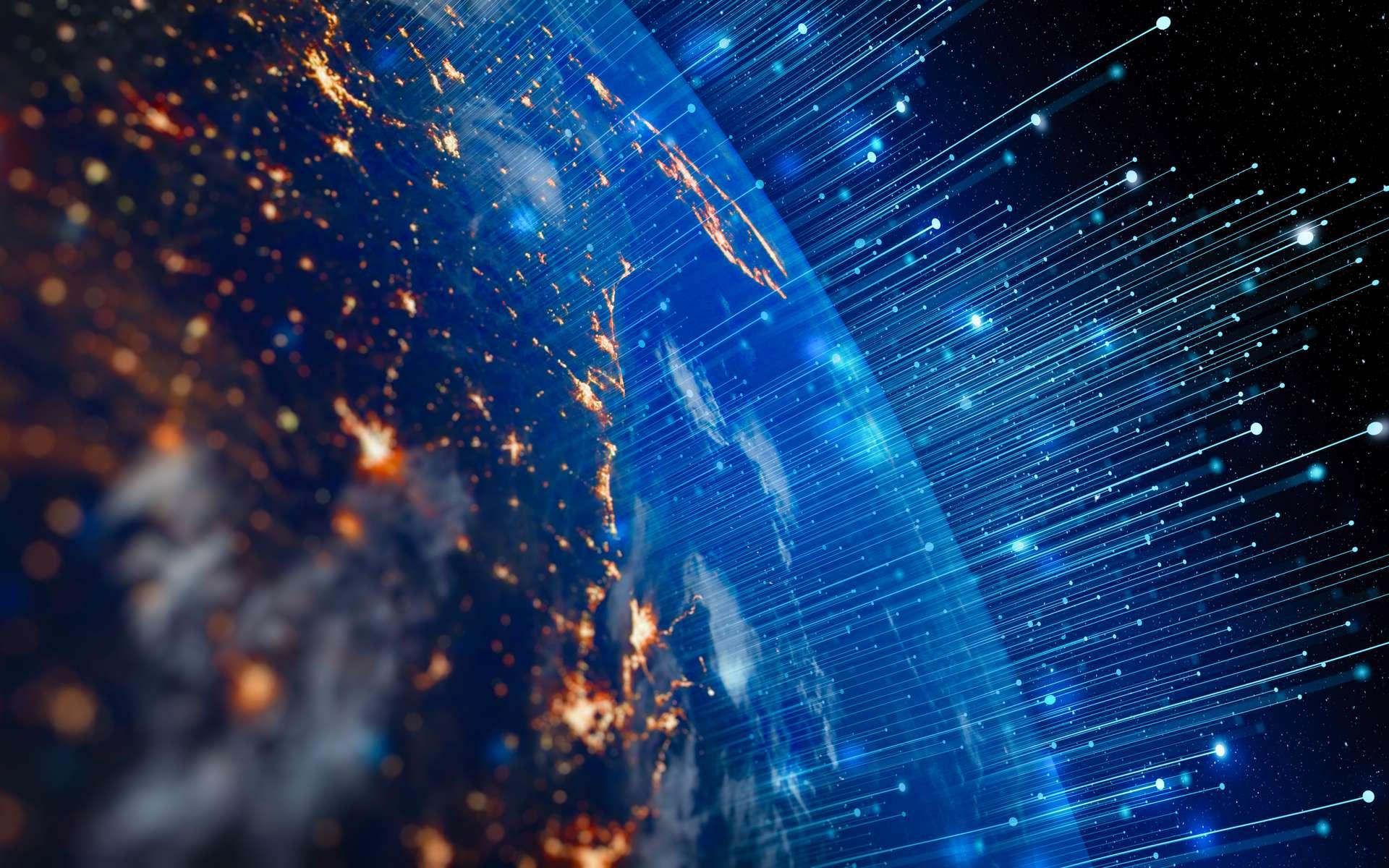 La firme Circles vend des équipements permettant d'espionner les communications des individus dans le monde entier. © greenbutterfly, Adobe Stock