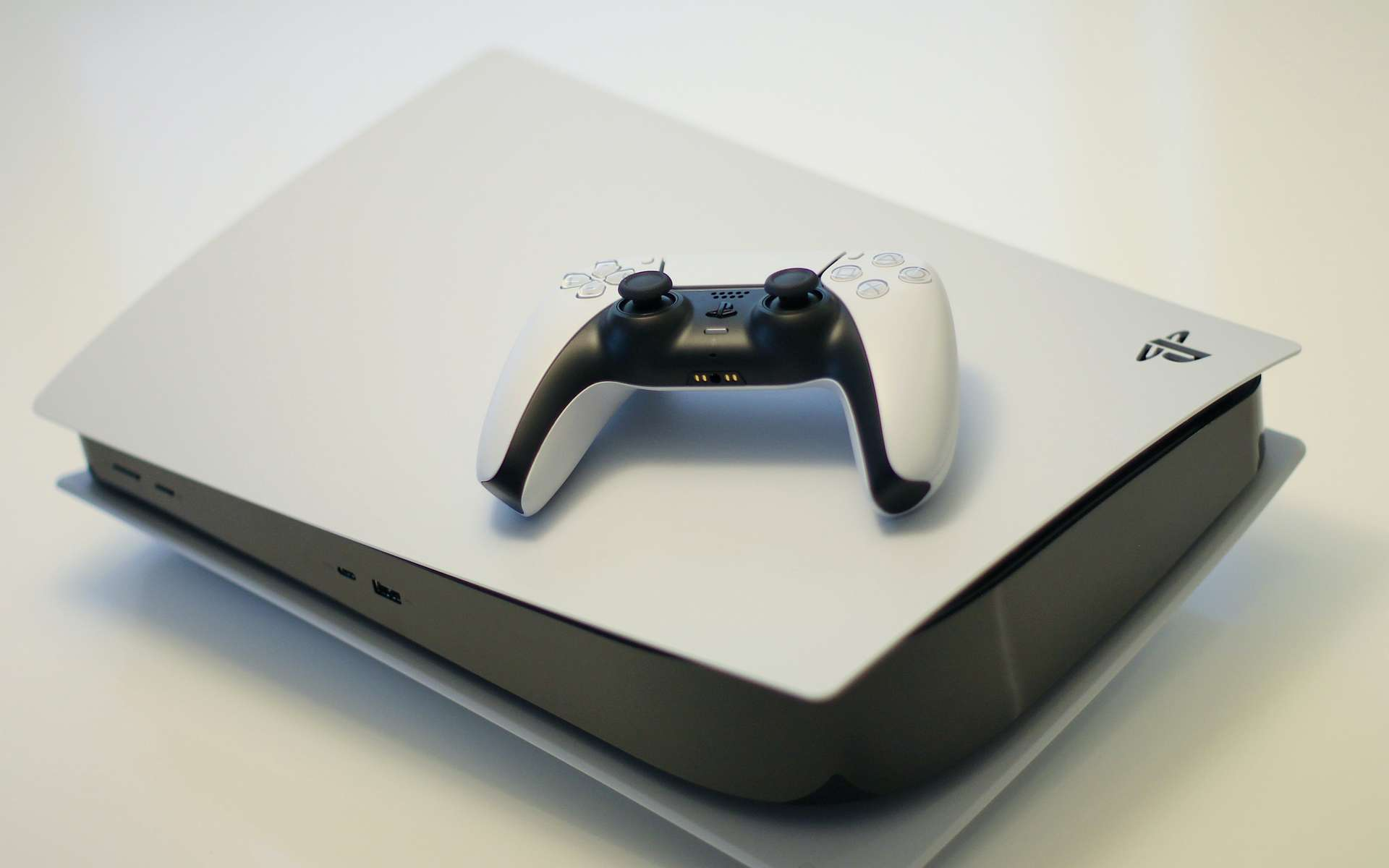 La PlayStation 5 vendue à prix mini chez SFR © Kerde Severin, Pexels