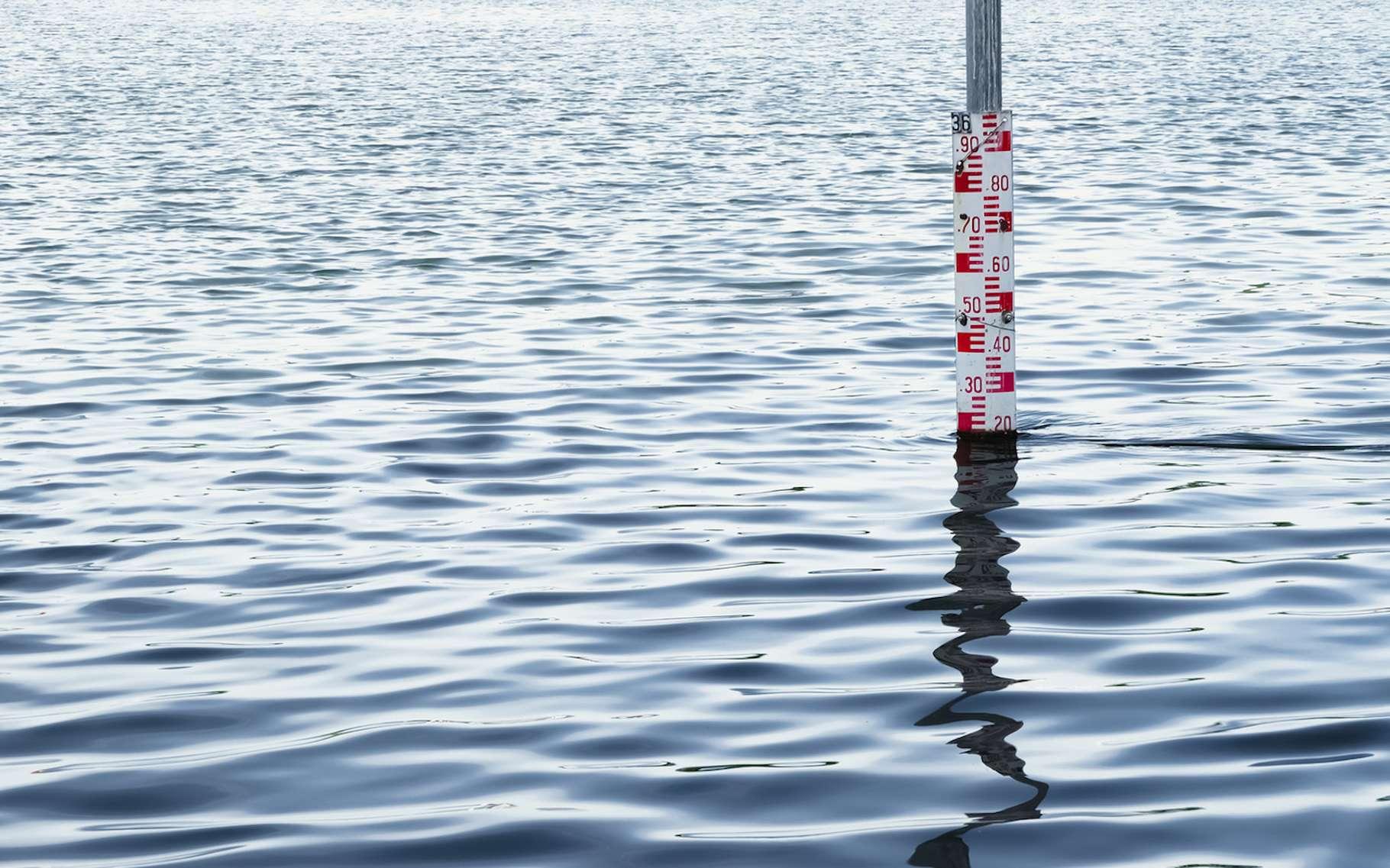 Les chercheurs pensaient que la hausse accélérée du niveau des océans datait dans années 1990. Une nouvelle étude situe plutôt son début aux années 1960. © Win Nondakowit, Fotolia