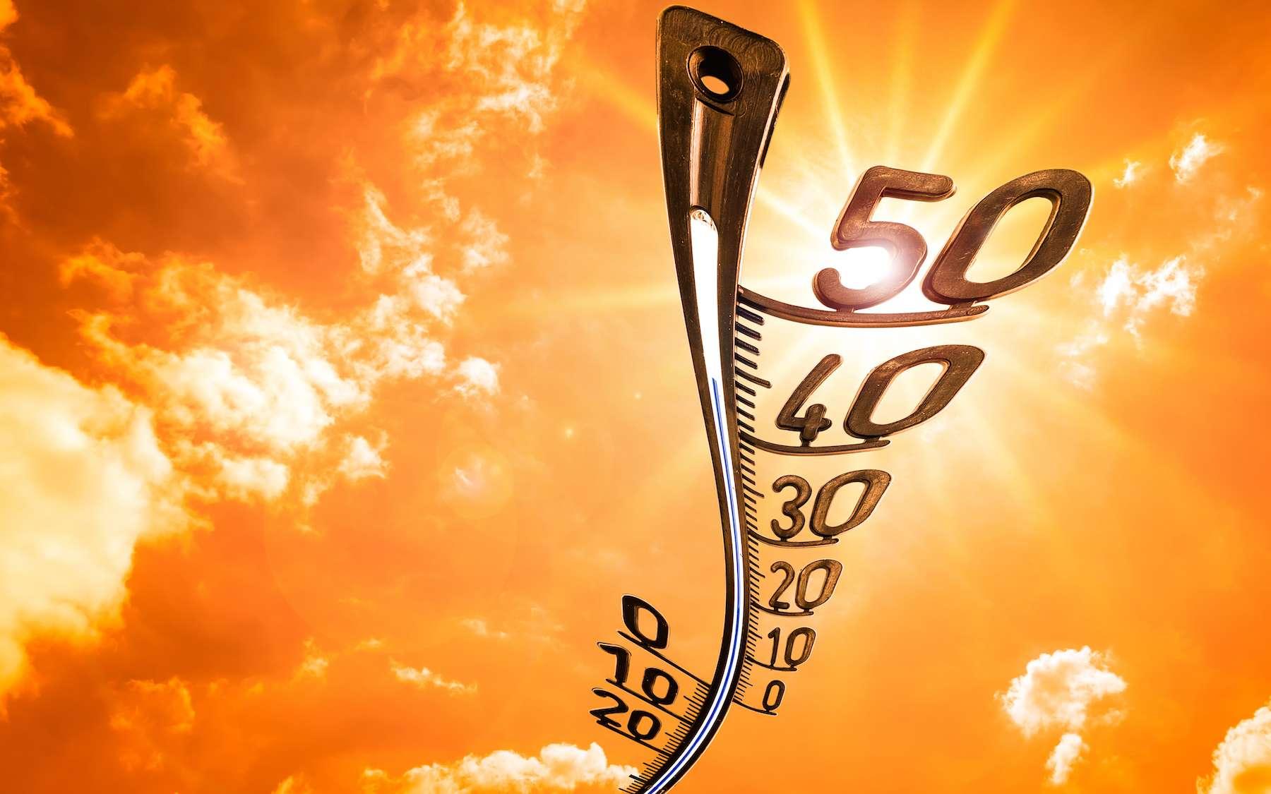 Faut-il s'attendre à des canicules cet été ? © John Smith, Adobe Stock