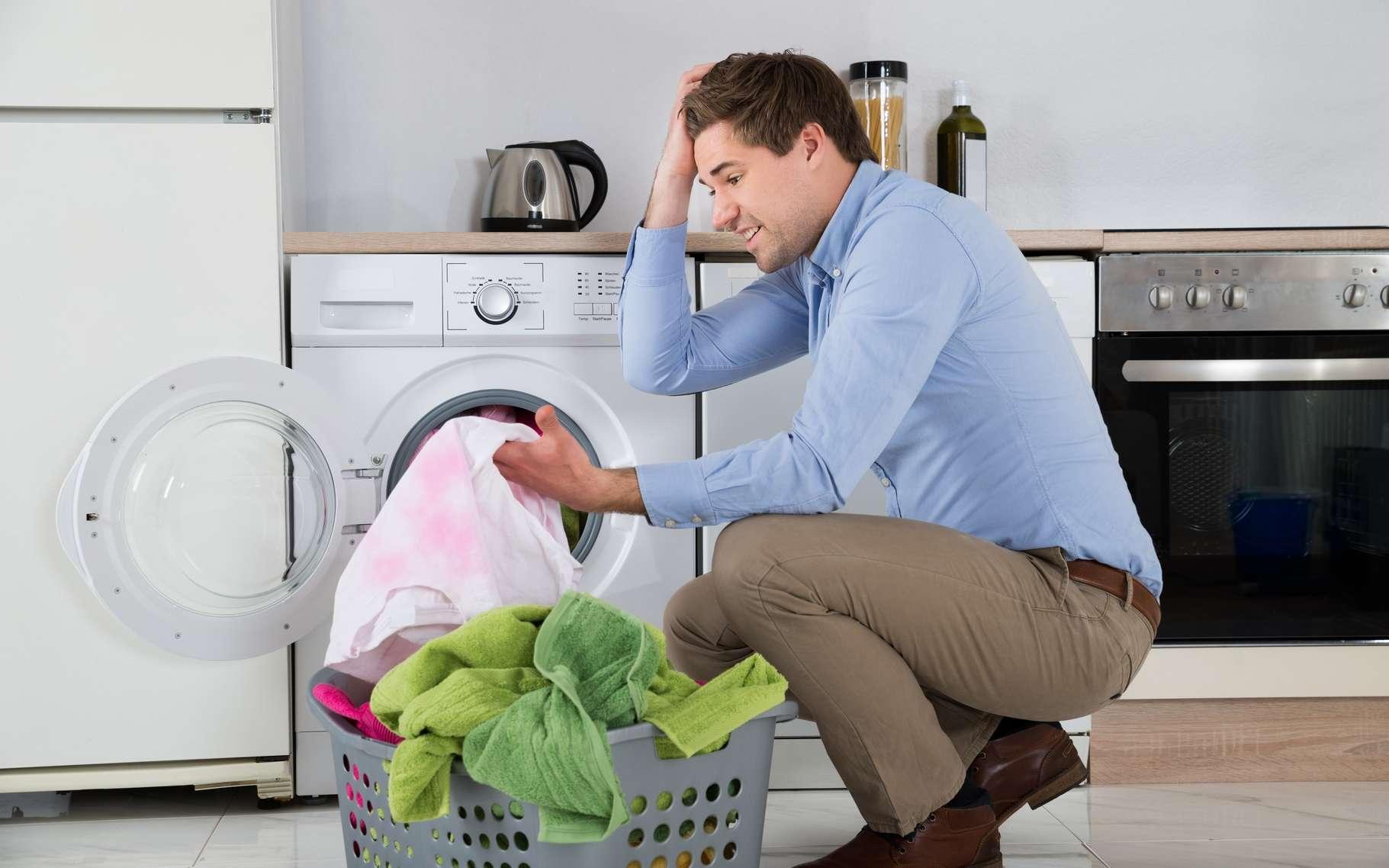 La création de textiles « intelligents » susceptibles de s'auto-nettoyer progresse beaucoup grâce aux nanotechnologies. © Andrey_Popov, Shutterstock