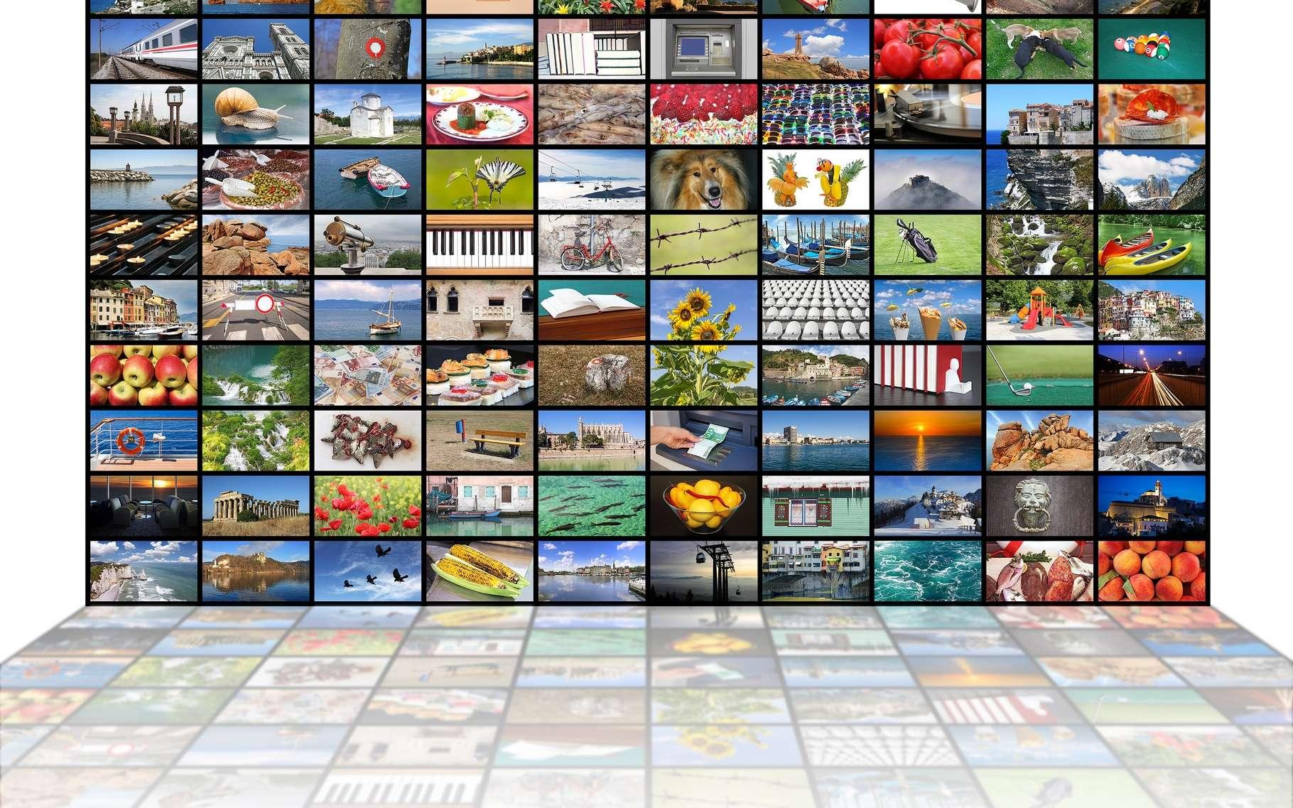 L'application Periscope permet de créer sa petite Web TV pour diffuser ses aventures en direct en s'adressant à ses amis ou bien au monde entier ! © Ivan Smuk, Shutterstock