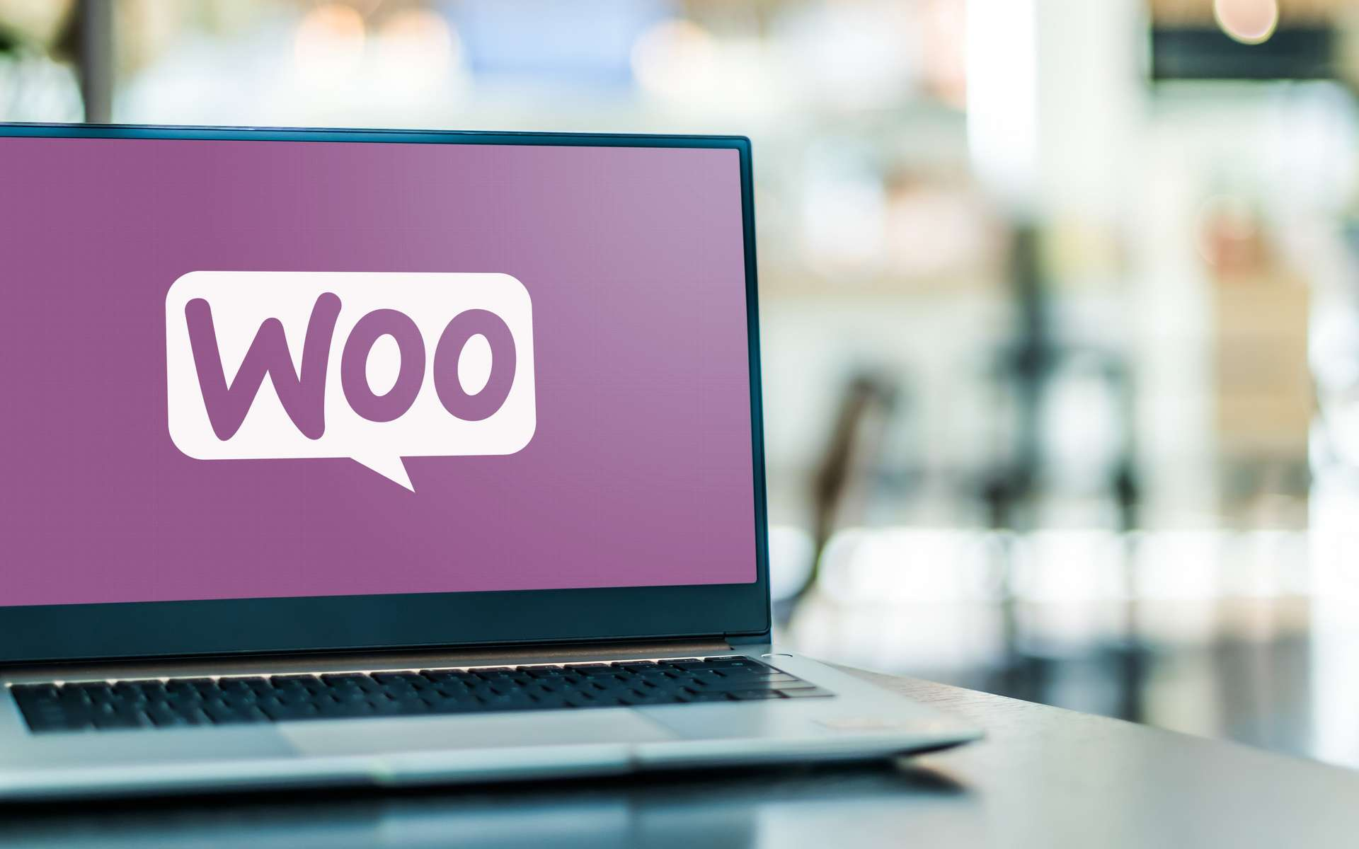Formation Woocommerce sur Udemy © monticellllo, Adobe Stock