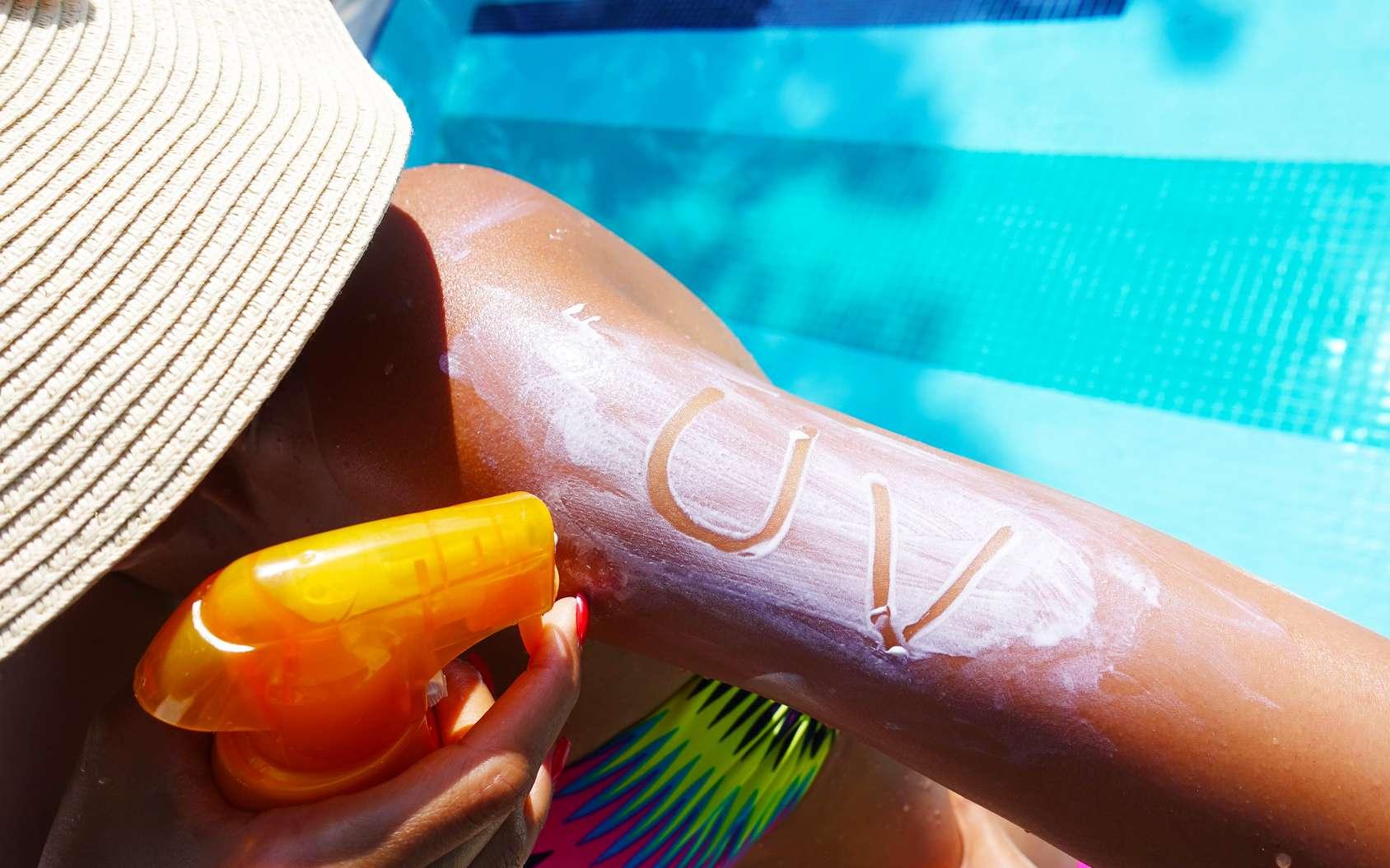 Quelle crème solaire choisir ? © adrian_ilie825, fotolia