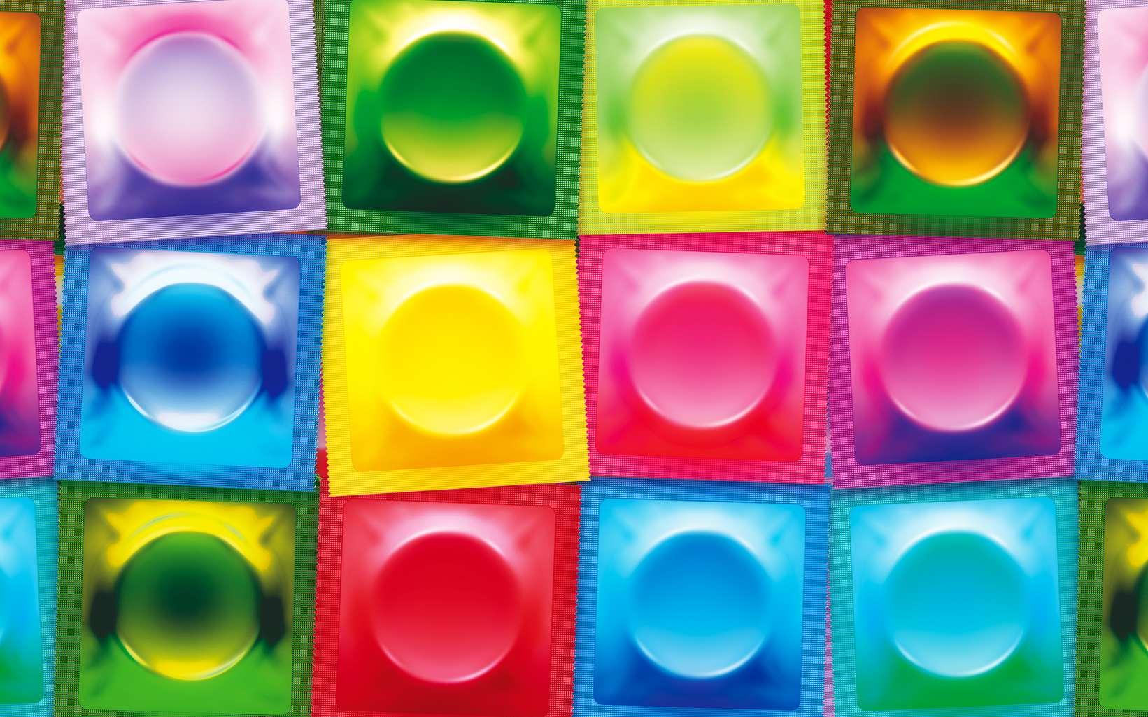 L'offre en préservatifs, notamment en dimensions, serait en décalage par rapport aux besoins, pense-t-on aux États-Unis où seulement un tiers des hommes en utilisent. © Stuart, Fotolia