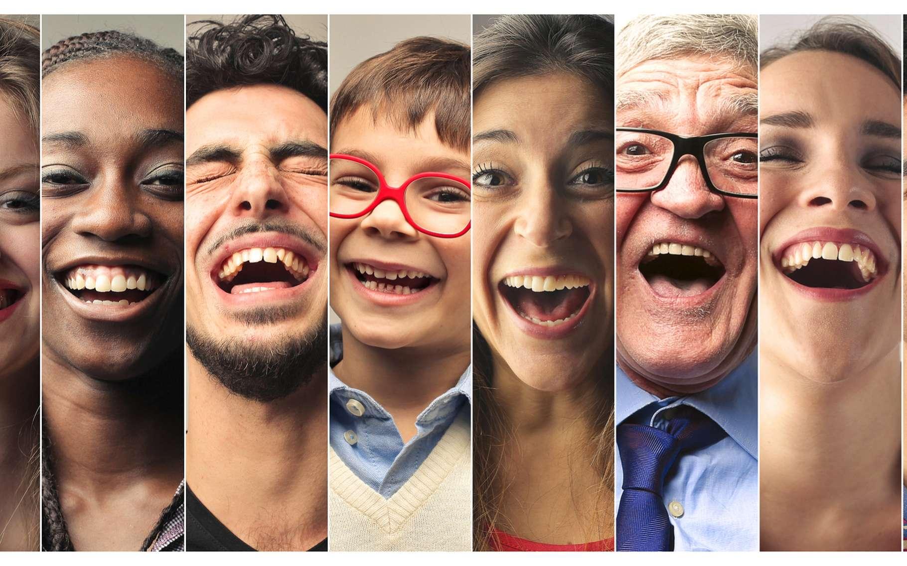 La cohorte, un groupe de personnes, est un outil en épidémiologie. © Peter Bernik, Shutterstock