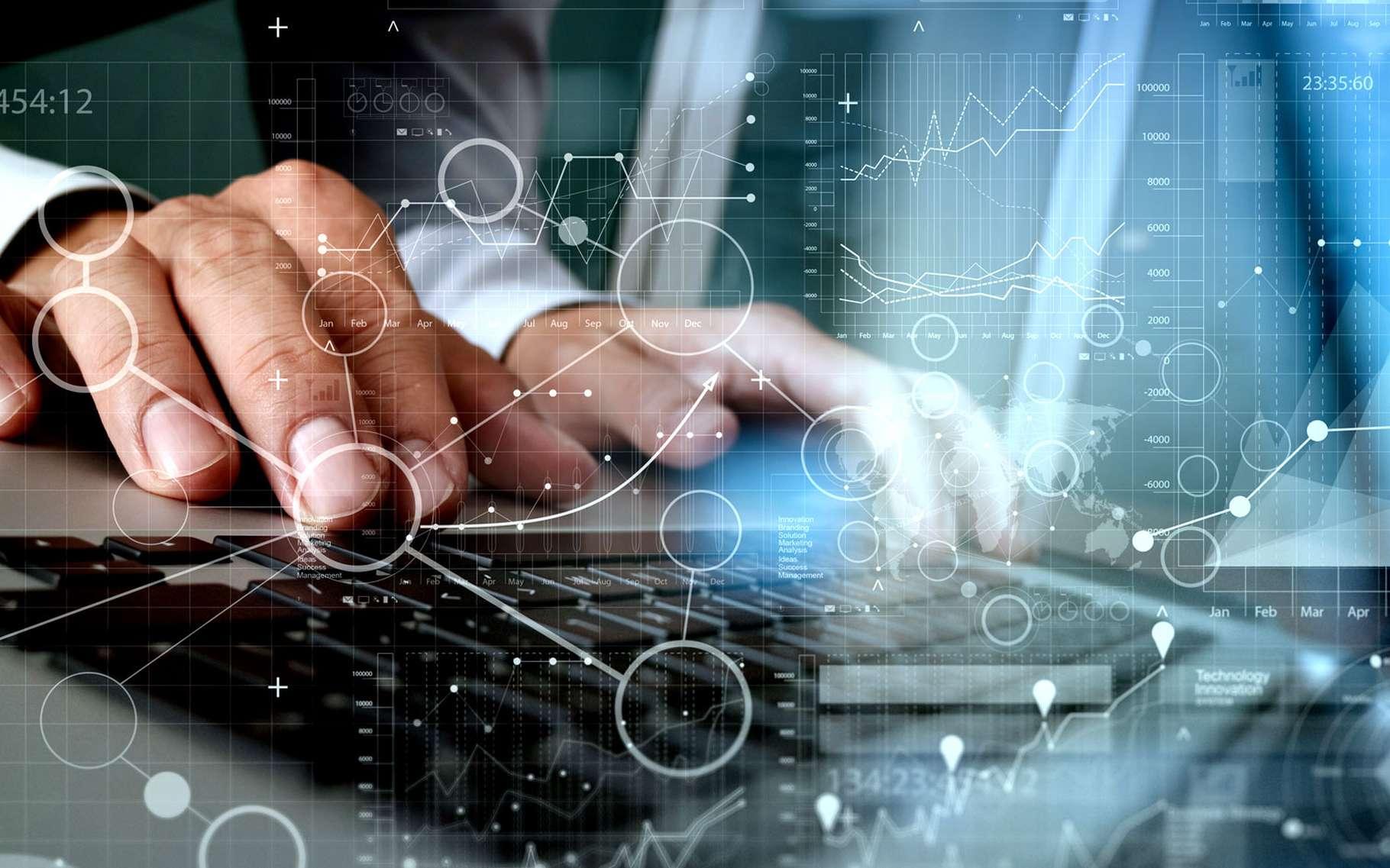 Qu'est-ce que l'algorithme de David Gale et Lloyd Shapley ? © Shutterstock