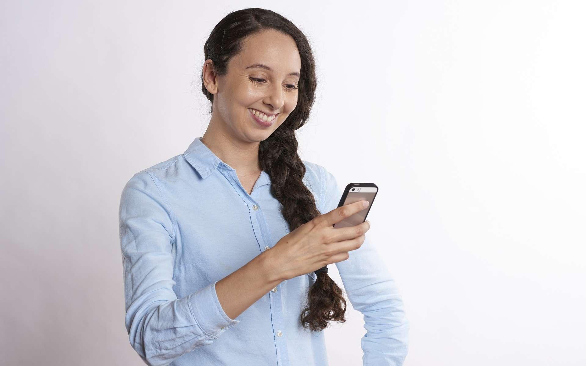 Bouygues Telecom dégaine un forfait 80 Go à petit prix © Robin Higgins, Pixabay
