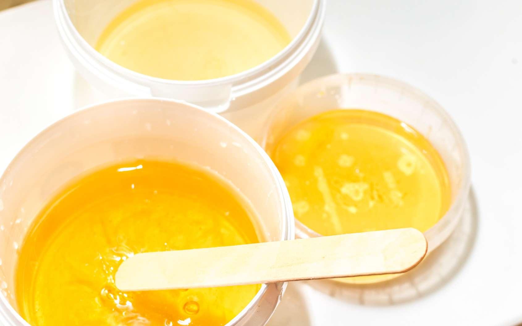 Produire du graphène avec du sucre et du jus de citron. © anastas_, Fotolia