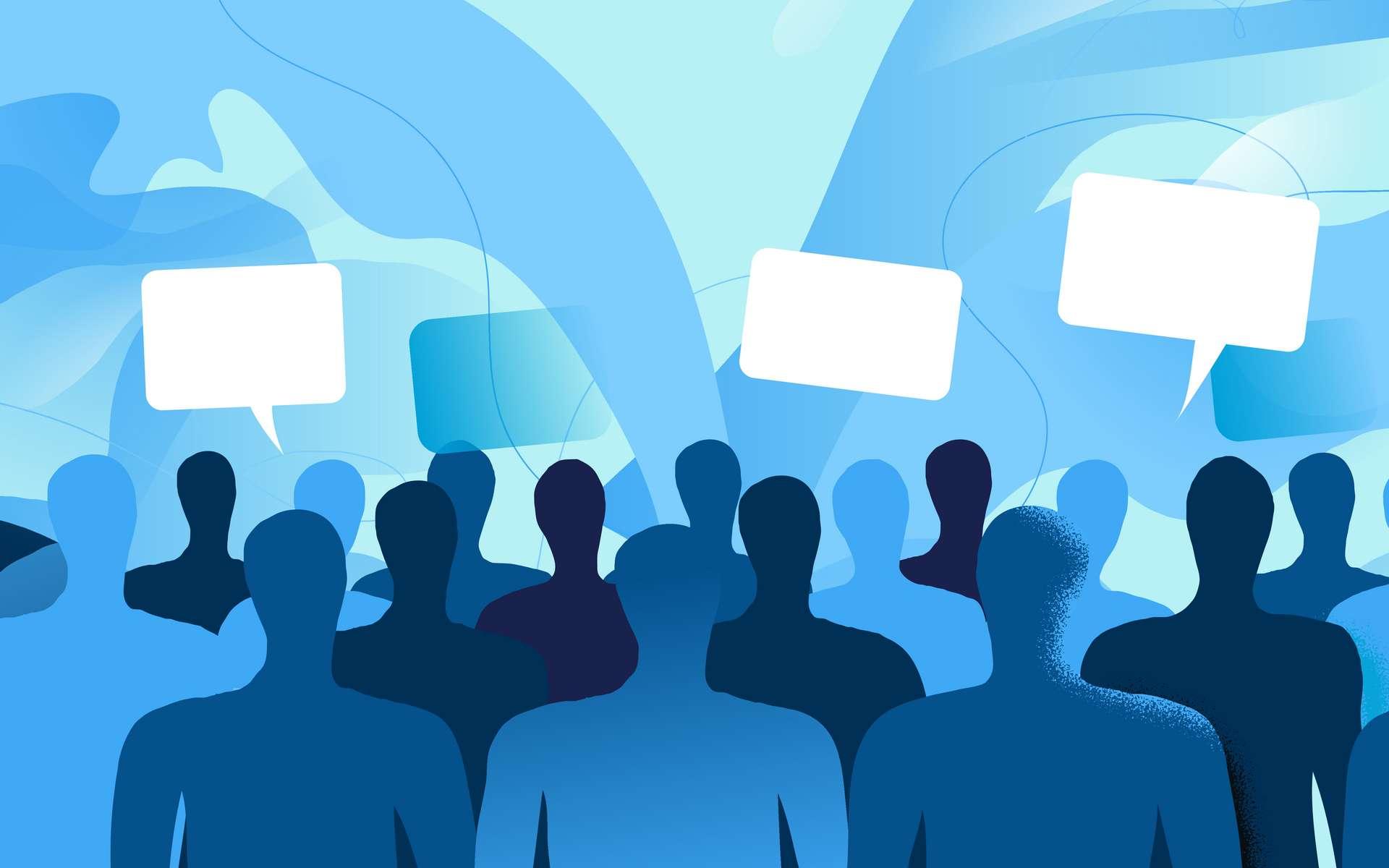 La formation du collectif citoyen pour émettre des avis sur la campagne vaccinale est-elle une bonne chose ? © Hurca!, Adobe Stock