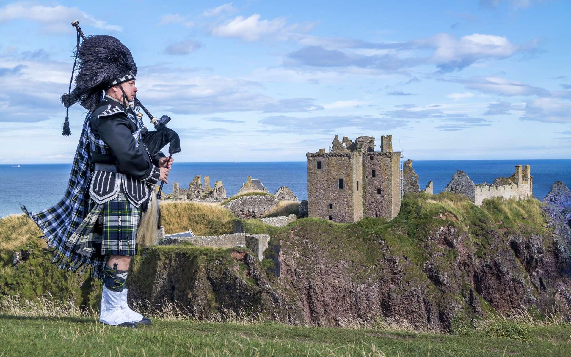 L'Écosse a dû se résoudre à rejoindre le Royaume-Uni en 1707 après des années de famine. © Lukassek, Adobe Stock