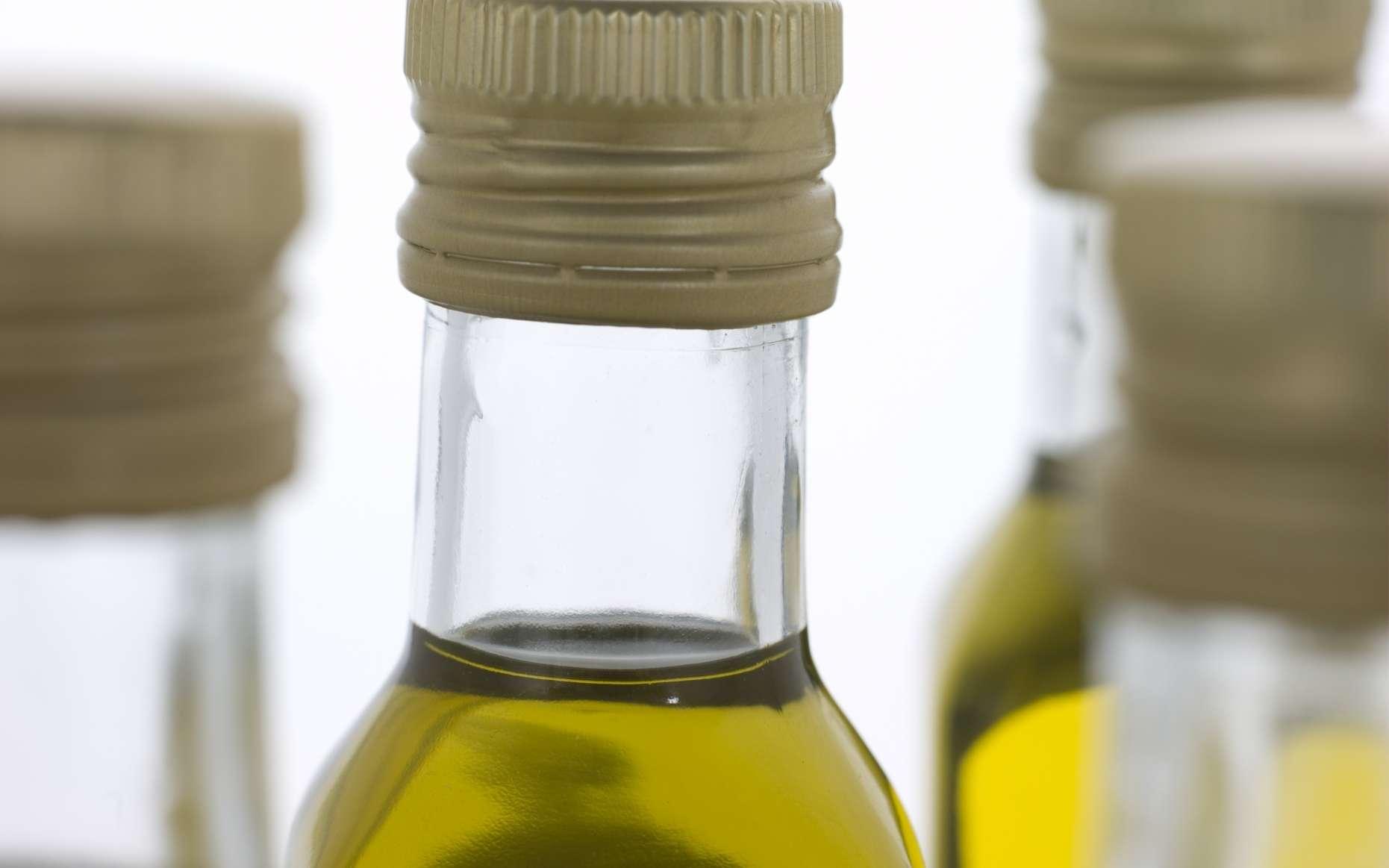 L'huile de ricin est vermifuge. © Phovoir