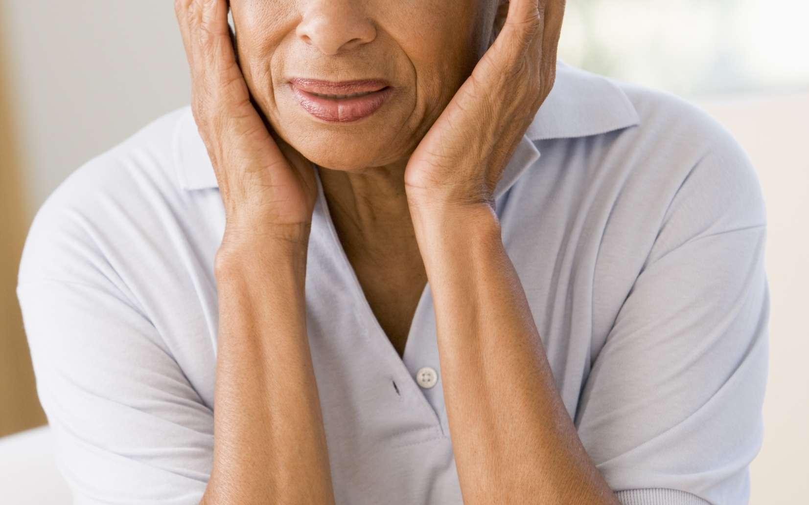 Les antalgiques pour soulager la douleur. © Phovoir