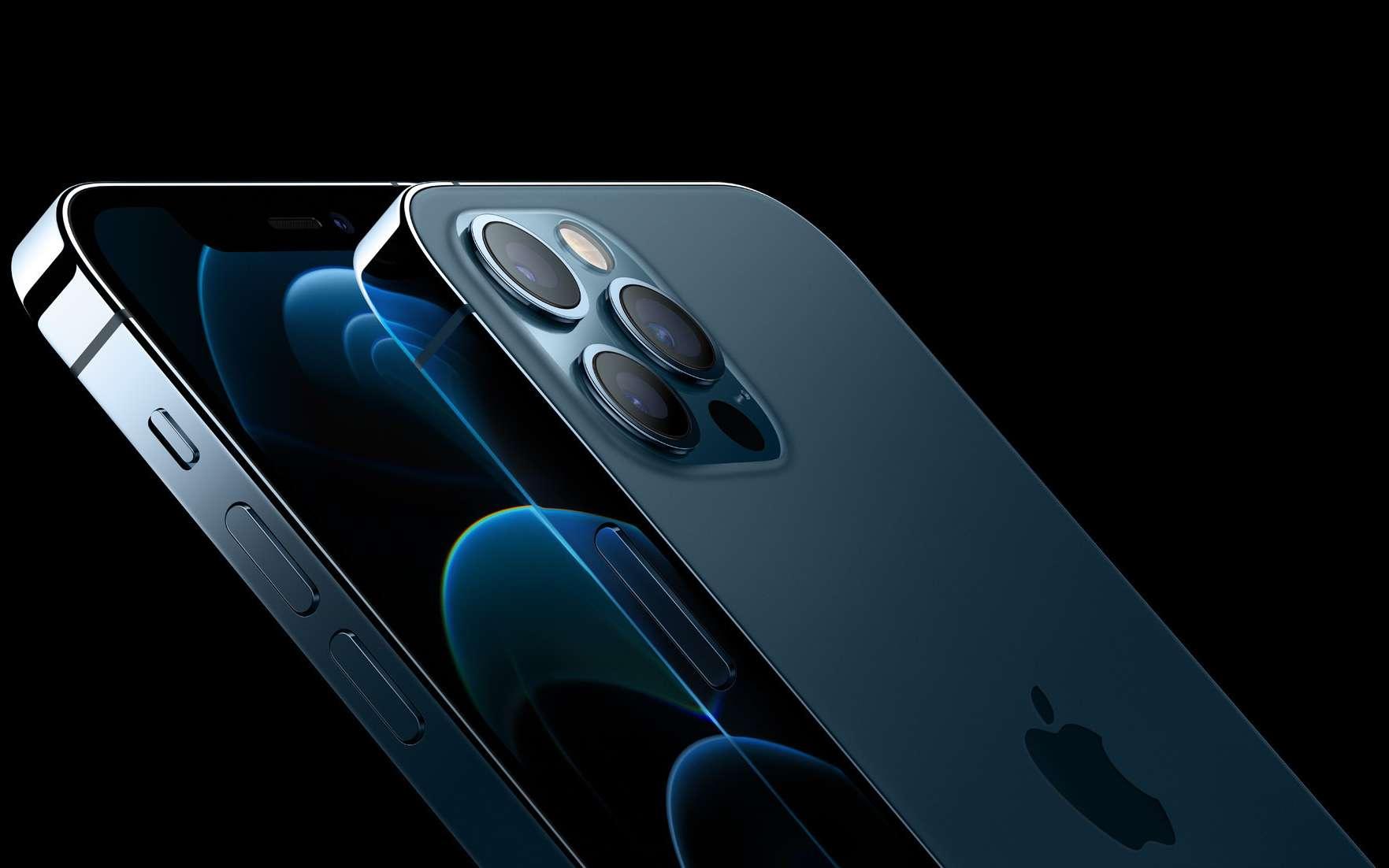 Apple recommande de consulter un médecin si l'on possède un implant cardiaque. © Apple