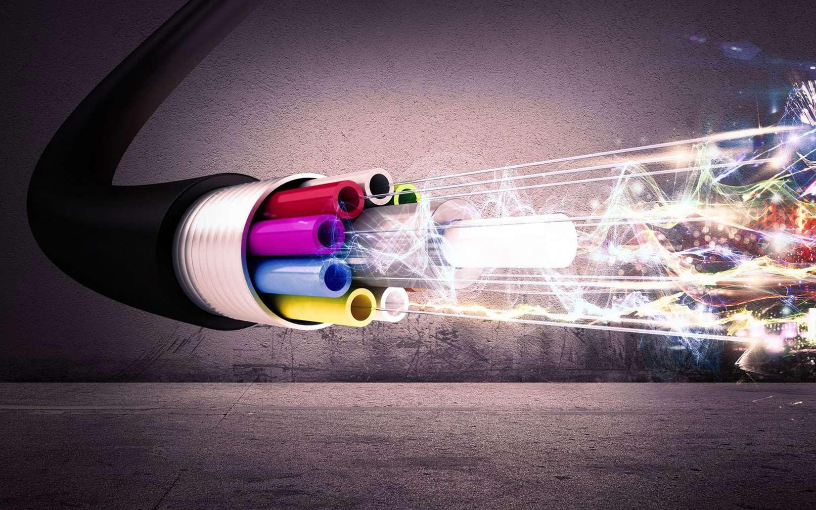 Futura a fait une sélection des meilleurs outils pour tester sa bande passante. © Stocklib, alphaspirit