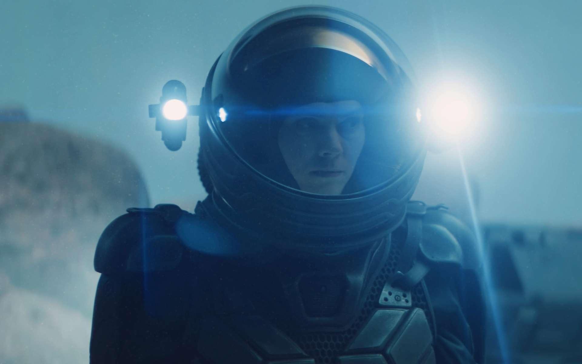 Parmi les 18 astronautes qui viennent d'intégrer le programme Artemis, neuf sont des femmes. L'une d'elles sera bientôt la première femme à poser le pied sur la Lune. © daniilvolkov, Adobe Stock