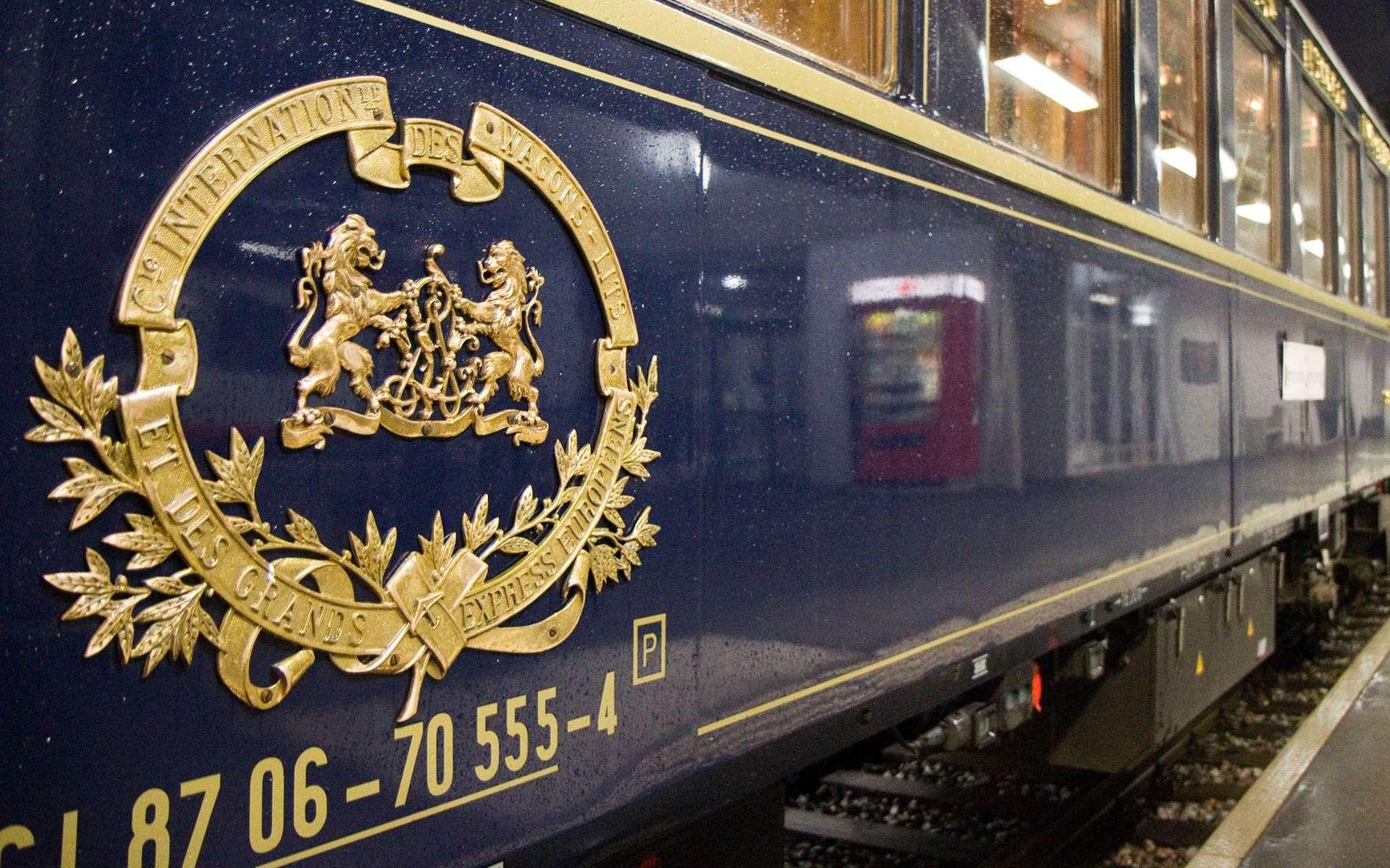 Le voyage dans l'Orient-Express a connu son apogée dans les années 1920. © Murdockcrc, Wikimedia Commons