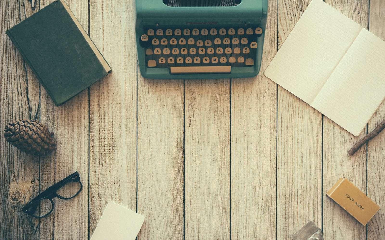 Entre de mauvaises mains, ce générateur de texte pourrait produire de fausses informations et les partager à vitesse grand V sur les réseaux sociaux et les moteurs de recherche. © Free-Photos/Pixabay
