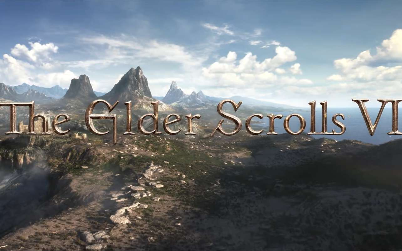 The Elder Scrolls VI utilisera le nouveau moteur de jeu Creation Engine 2. © Bethesda