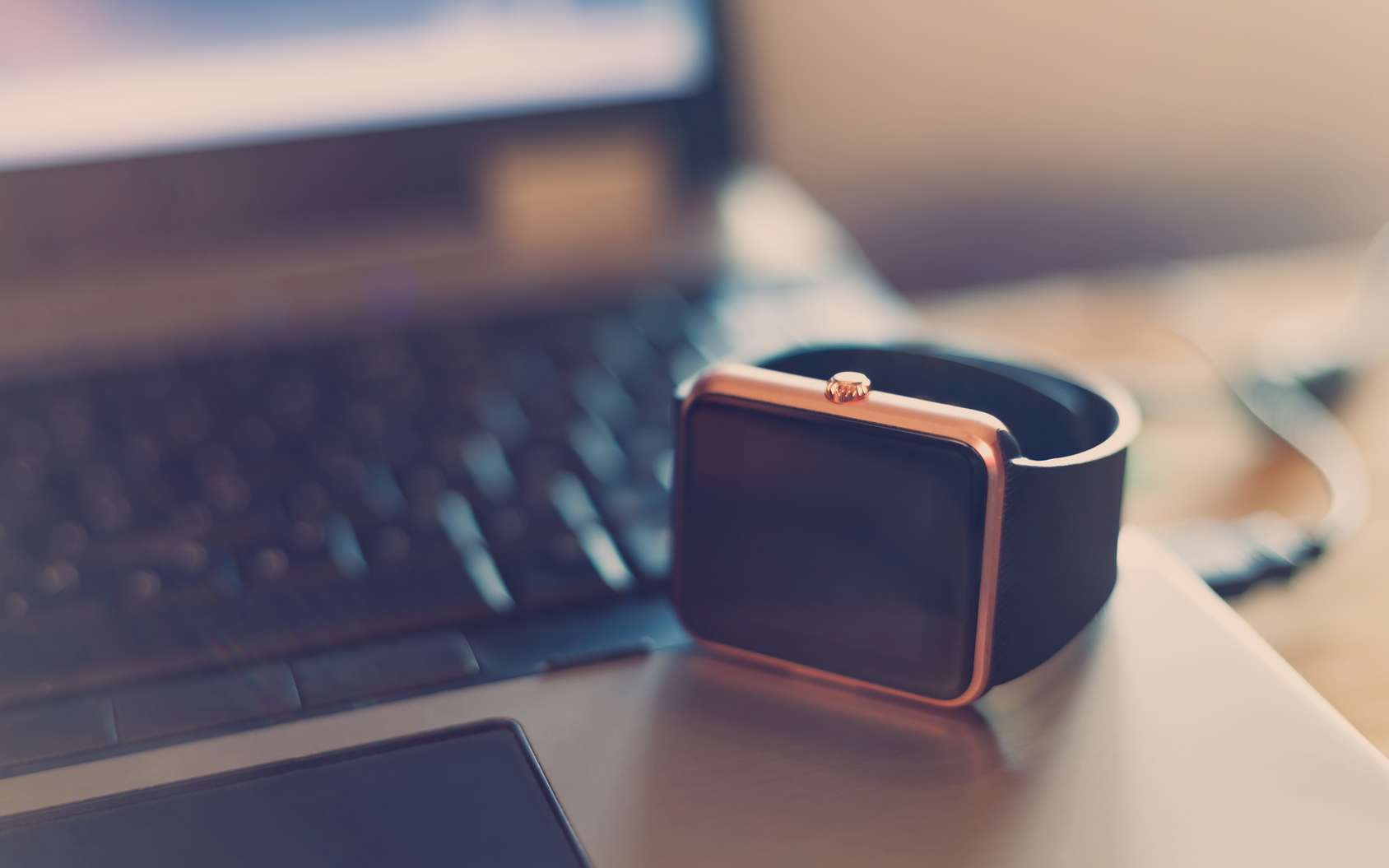 Déverrouiller son Mac avec son Apple Watch, c'est possible. © hurricanehank, fotolia