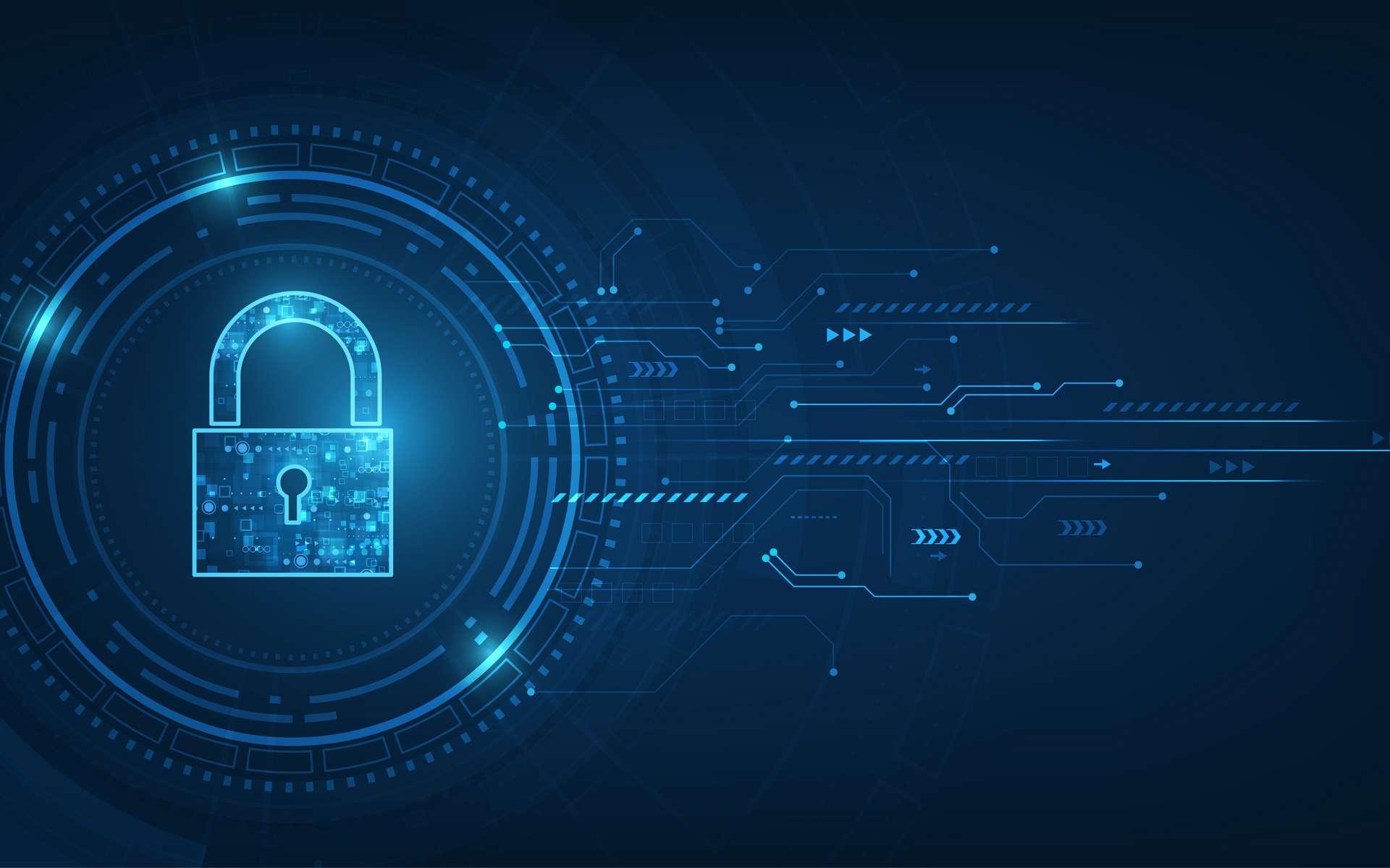 Un VPN sécurise les connexions entre votre ordinateur ou votre mobile avec Internet. © Thitichaya, Adobe Stock