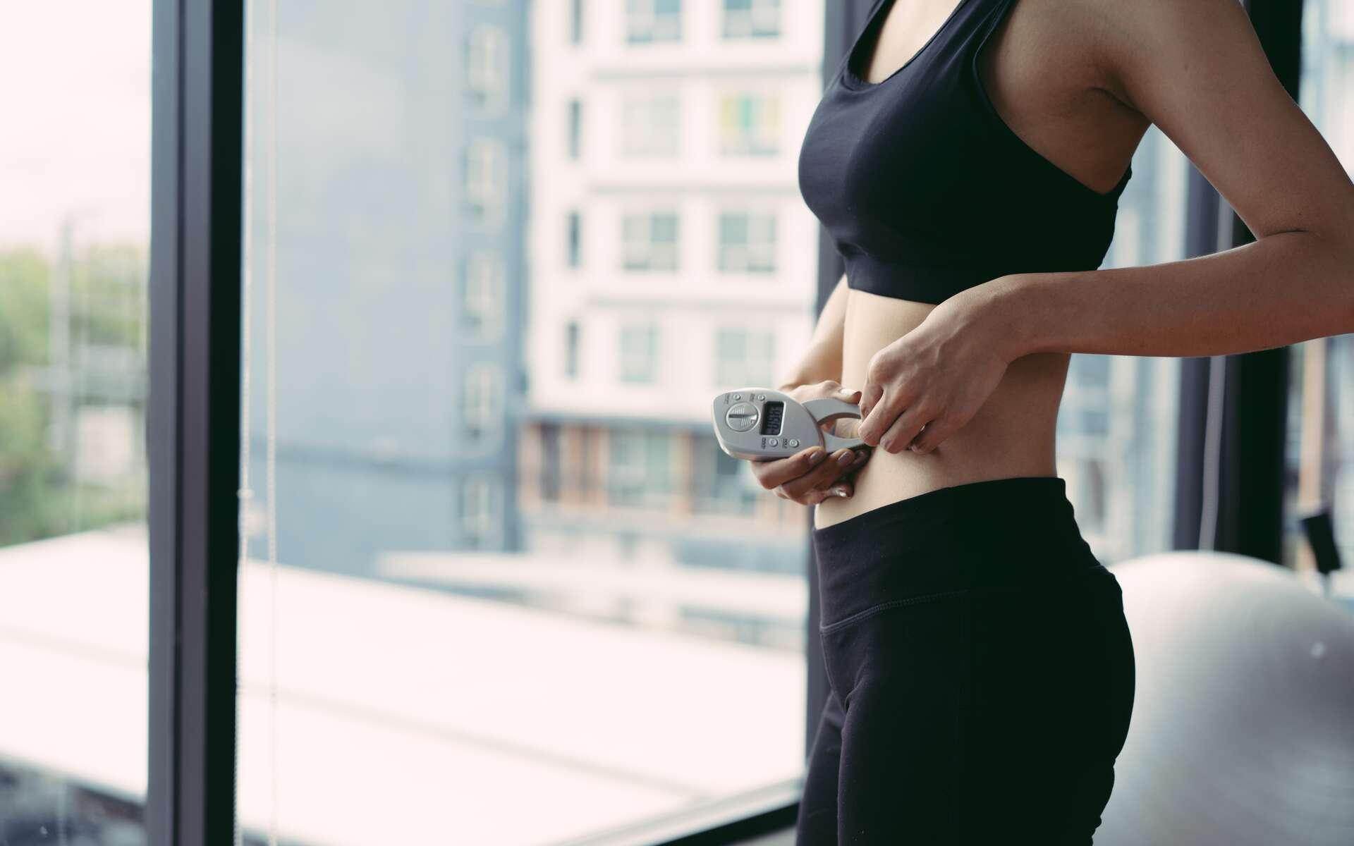 Un peu de gras est bénéfique pour l'immunité. © Kiattisak, Adobe Stock