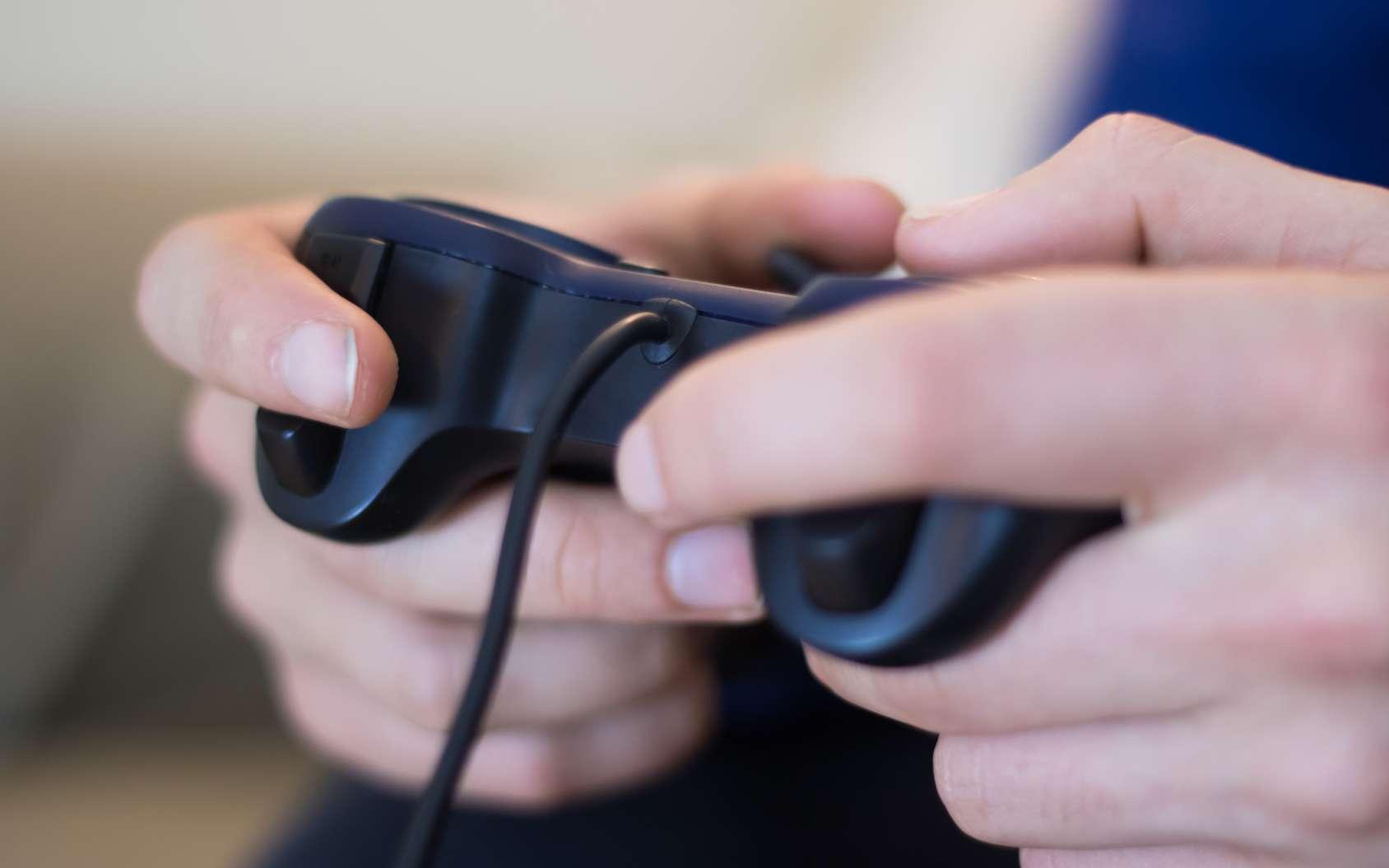 L'avenir des jeux est-il dans notre estomac ? © Josephsjacobs, Fotolia