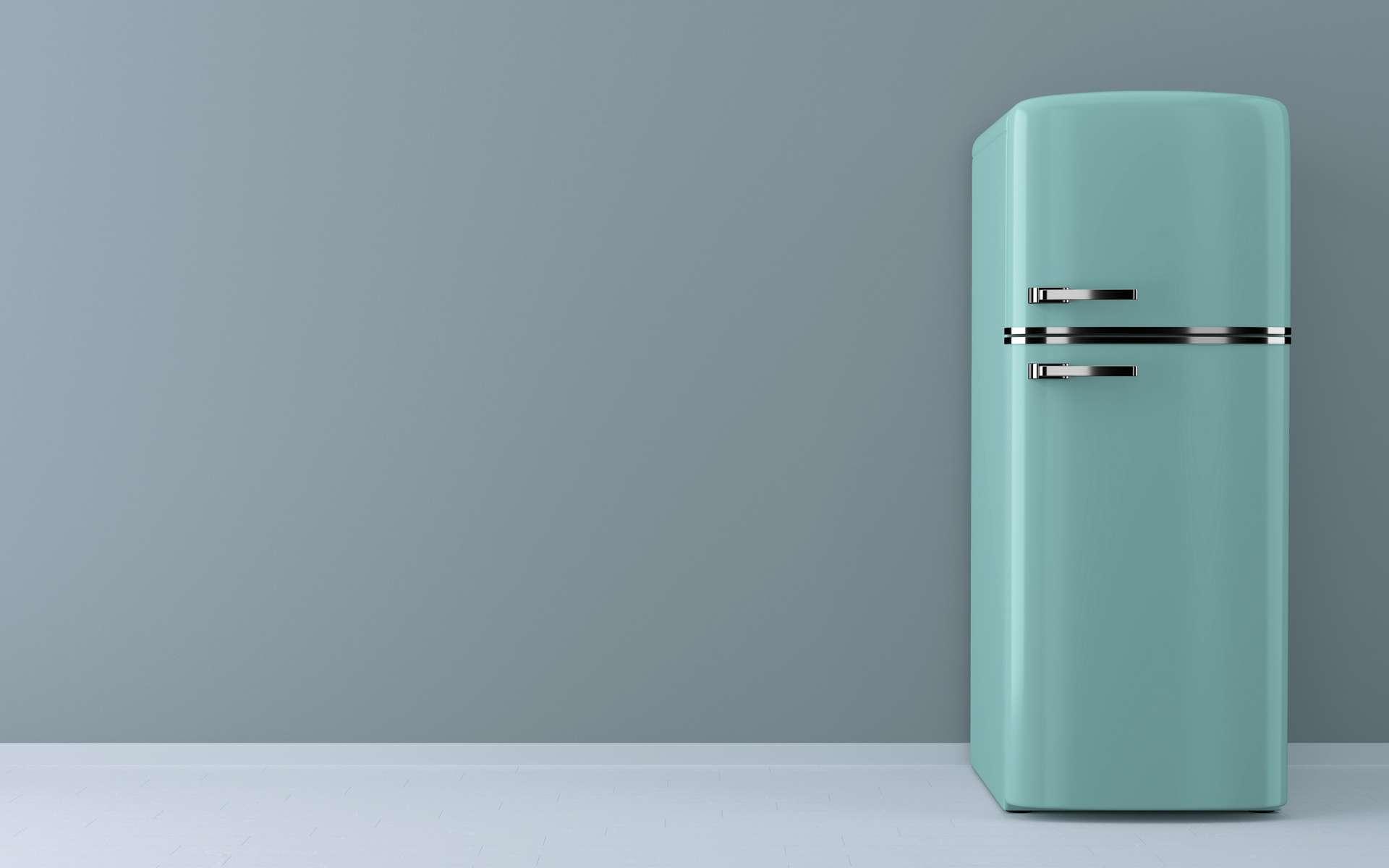 Le réfrigérateur domestique a été breveté en premier par Carl von Linde. © volodyar, Adobe Stock