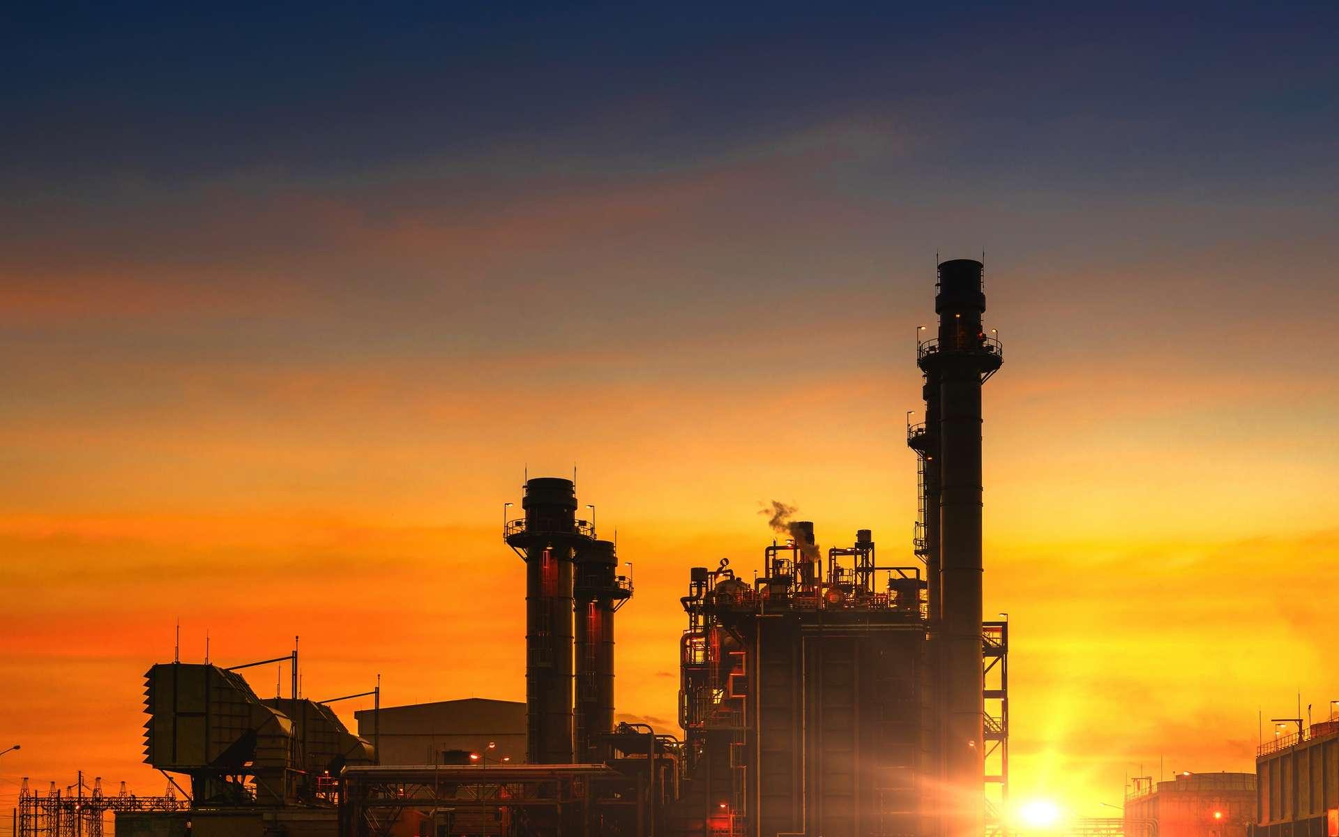 Une usine de captage/stockage du dioxyde de carbone (CO2) vient d'être mise en service du côté de l'Islande. Un modèle à suivre ? © JT Jeeraphun, Adobe Stock
