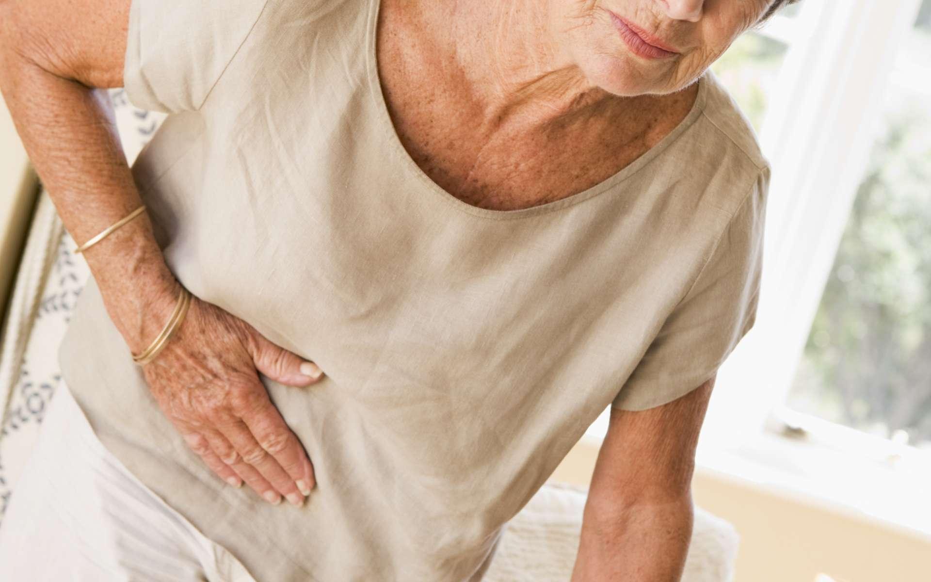 Les antihistaminiques H2, à utiliser en cas d'ulcère de l'estomac ou du duodénum. © Phovoir
