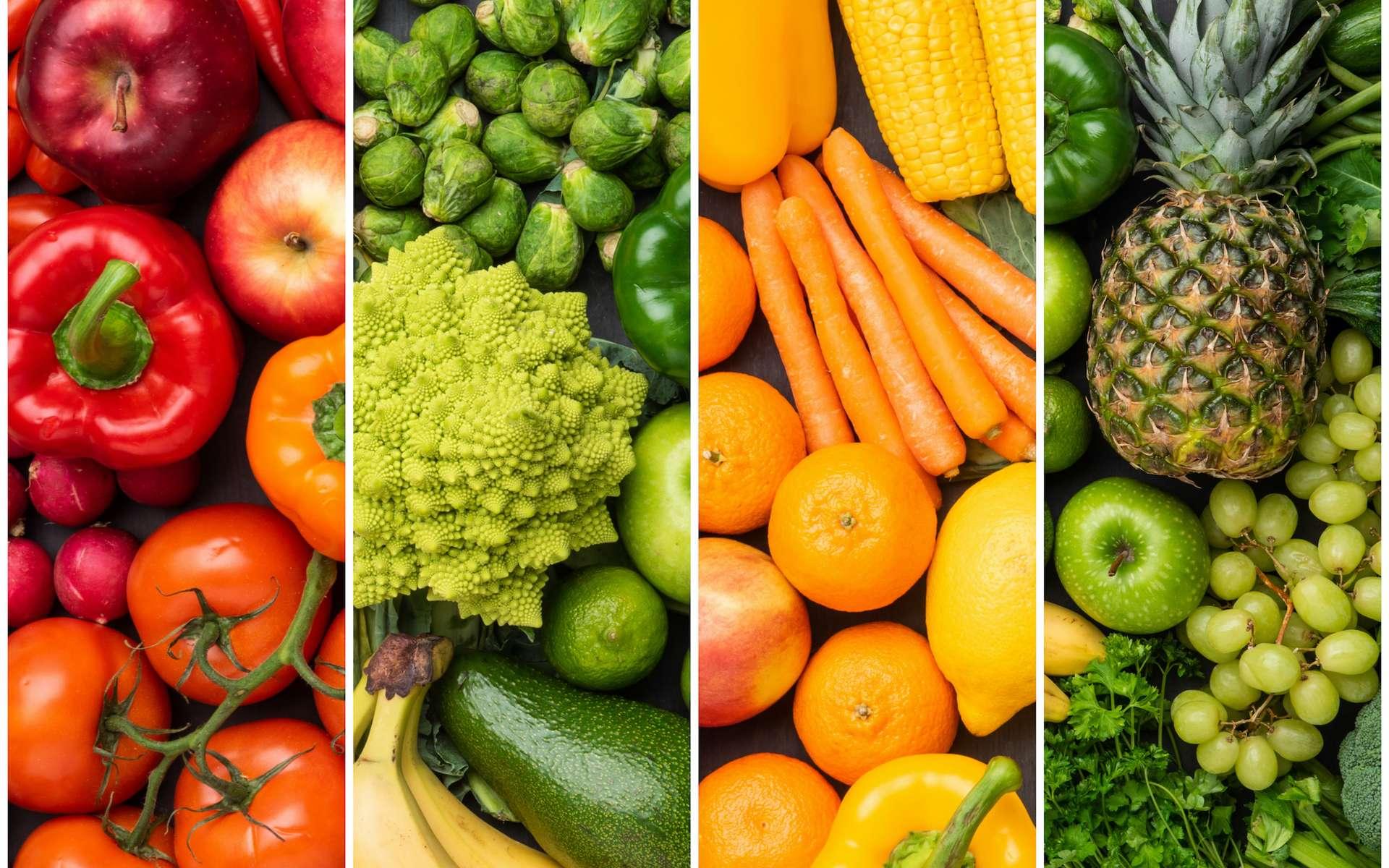 Ces 7 fruits et légumes n'ont pas de saison. © Maksim Šmeljov, Adobe Stock