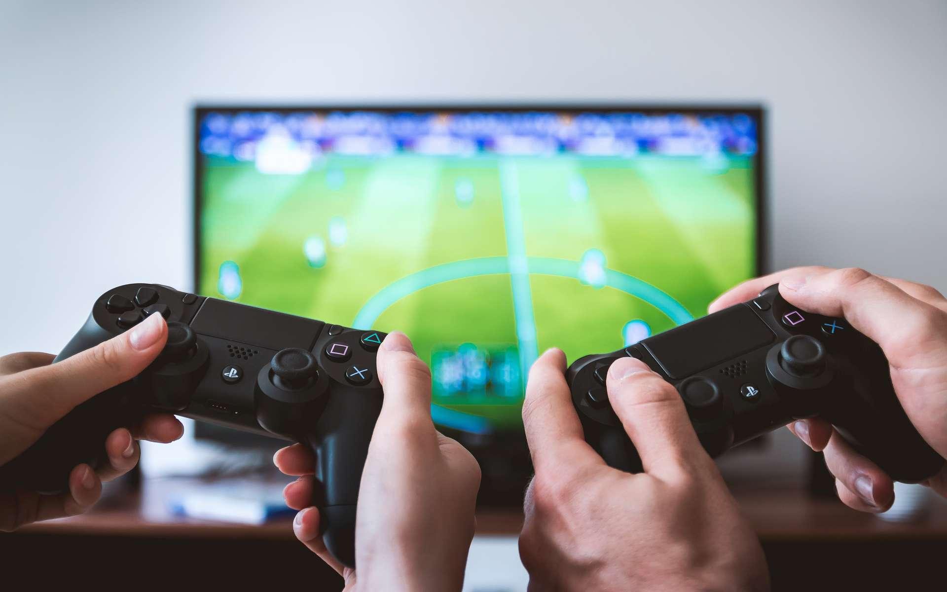 Les meilleures promotions sur les jeux-vidéo - Photo by JESHOOTS.COM on Unsplash
