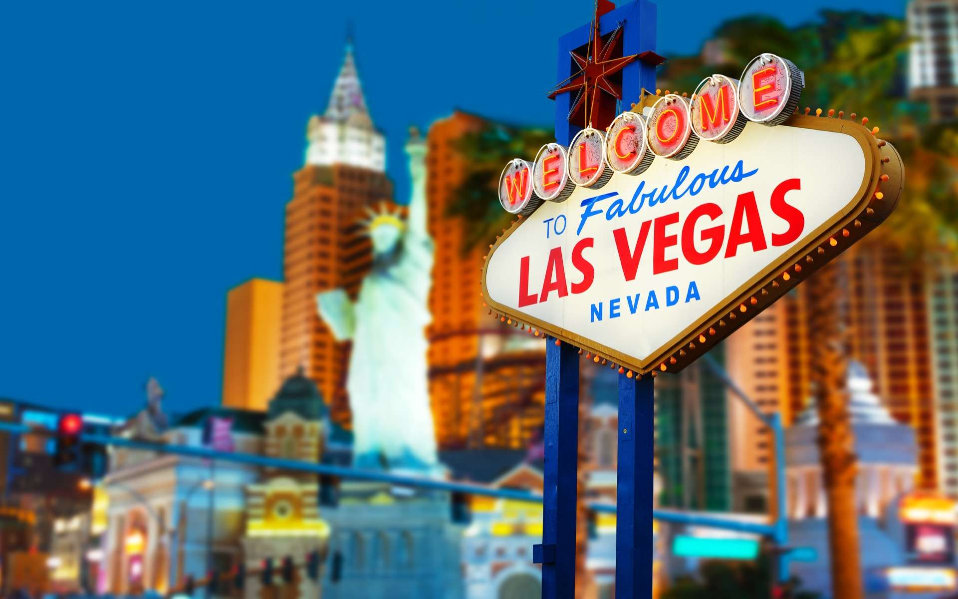 Des caméras thermiques et des robots viennent en aide aux hôteliers de Las Vegas et de Boston. © Somchaij, Adobe Stock