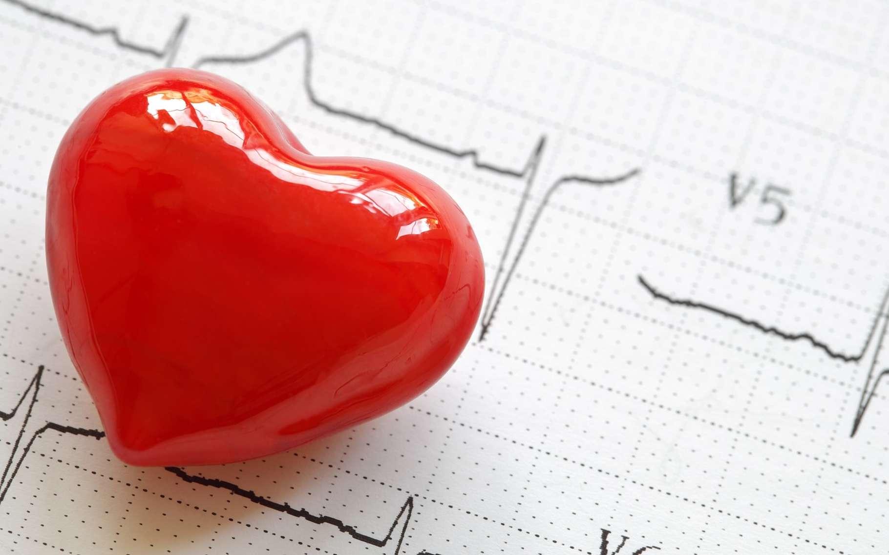 Difficile de s'y retrouver entre le « bon » cholestérol (HDL), en fait pas très bon, et le vrai « mauvais » cholestérol (LDL)... © Brian A Jackson, Shutterstock