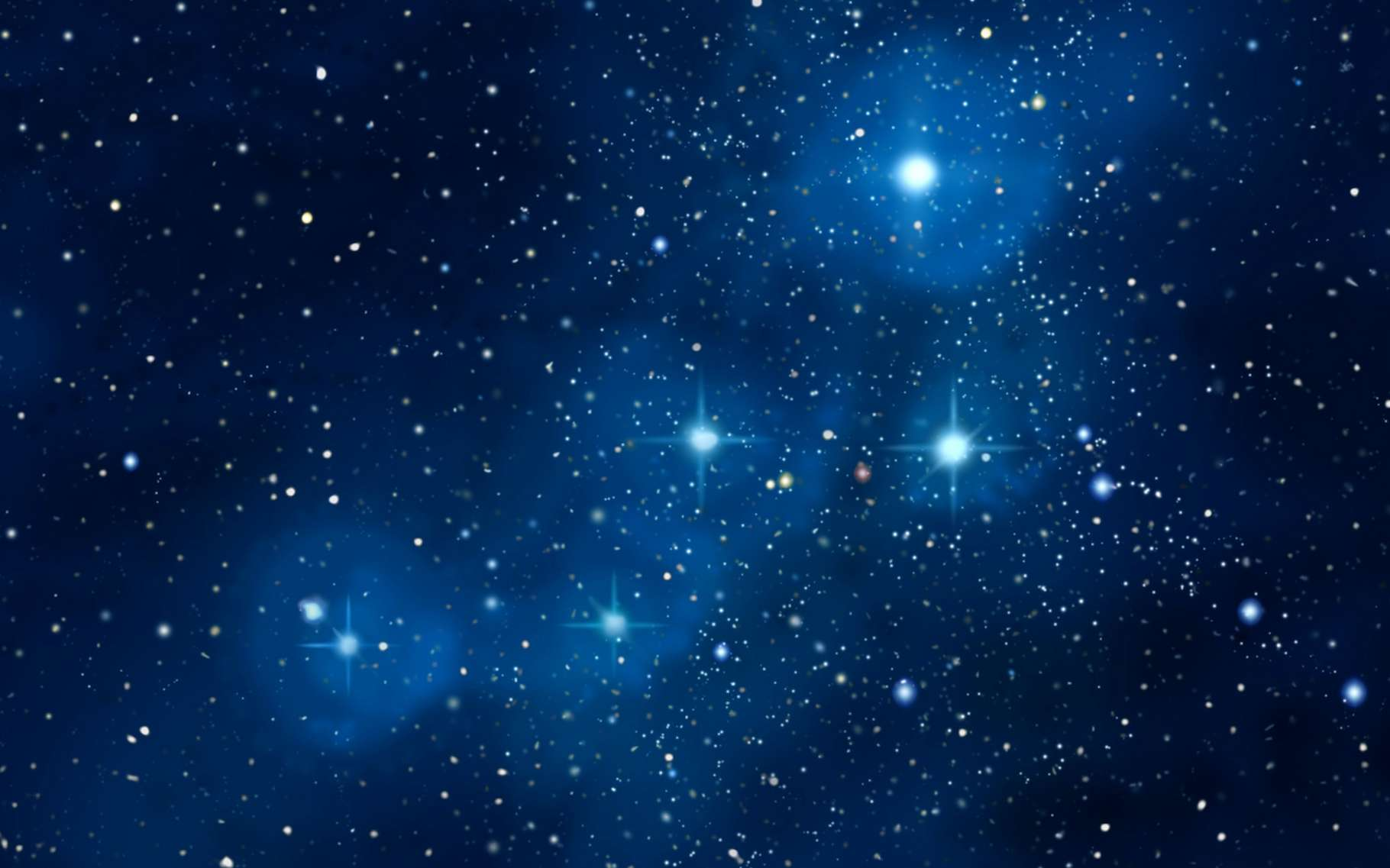 Dans la constellation de Cassiopée, les astronomes ont trouvé une étoile qui ne ressemble à aucune autre. © luceluceluce, Adobe Stock
