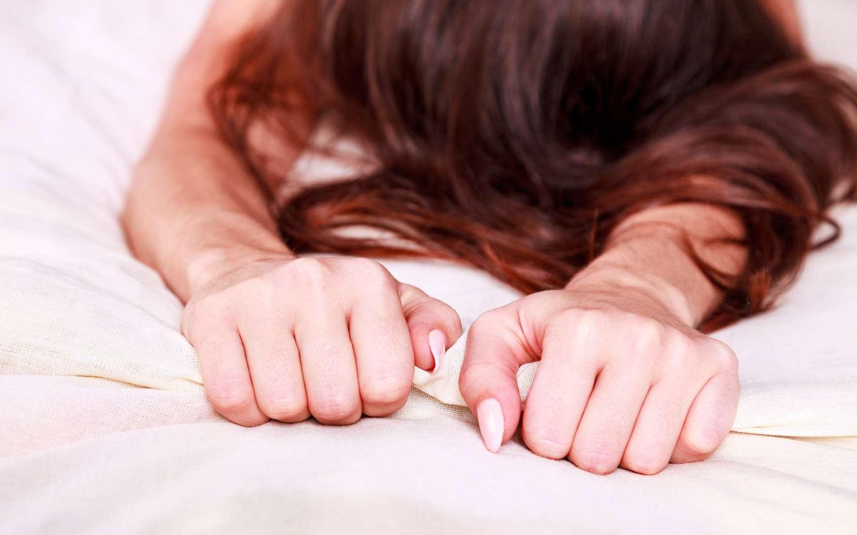 Pour atteindre l'orgasme vaginal, il faut stimuler le point G. © Nobilior, fotolia