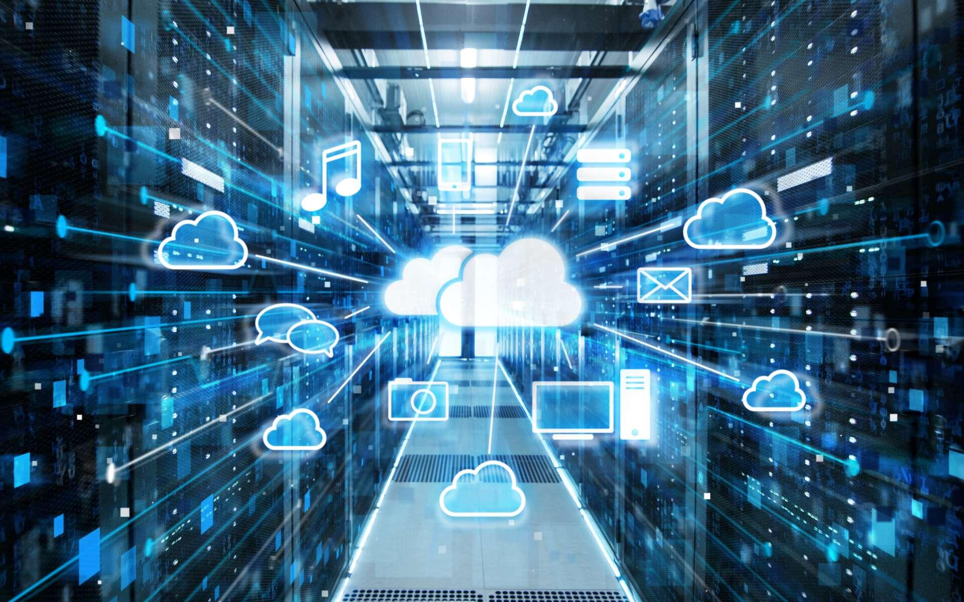 cloud AWS © Gorodonkoff, Adobe Stock