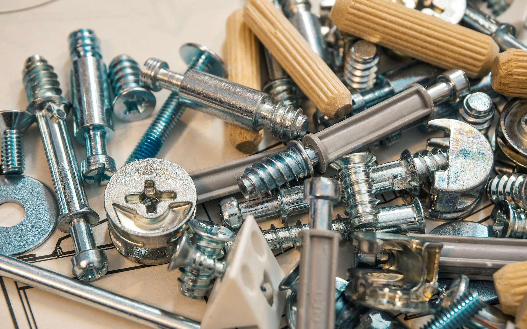 Ikea lance un service de vente en ligne de pièces détachées. © Marcin, Adobe Stock