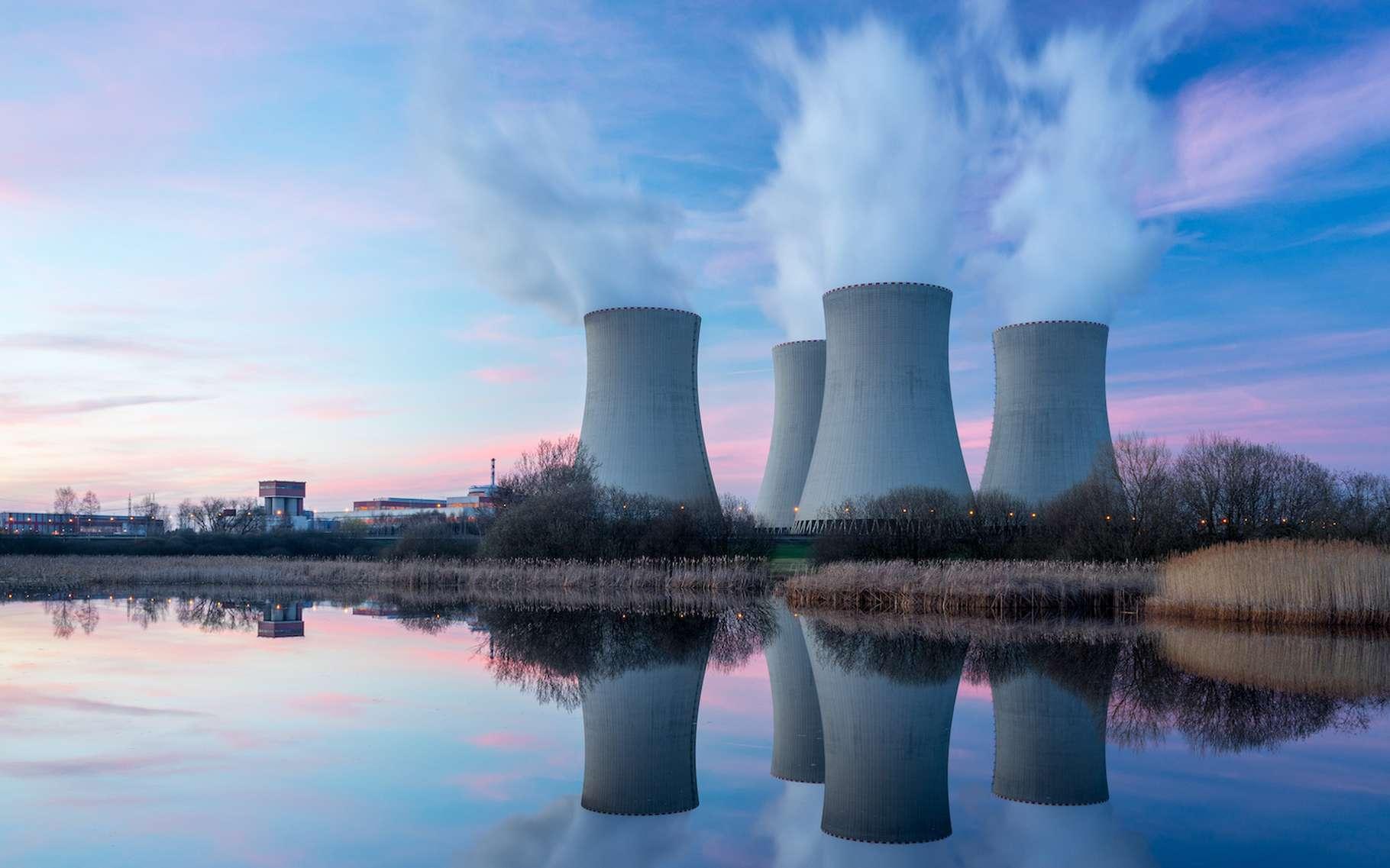 Des chercheurs du Laboratoire national d'Oak Ridge (États-Unis) utilisent l'impression 3D pour imaginer les réacteurs nucléaires de demain. © Vlastimil Sestak, Adobe Stock