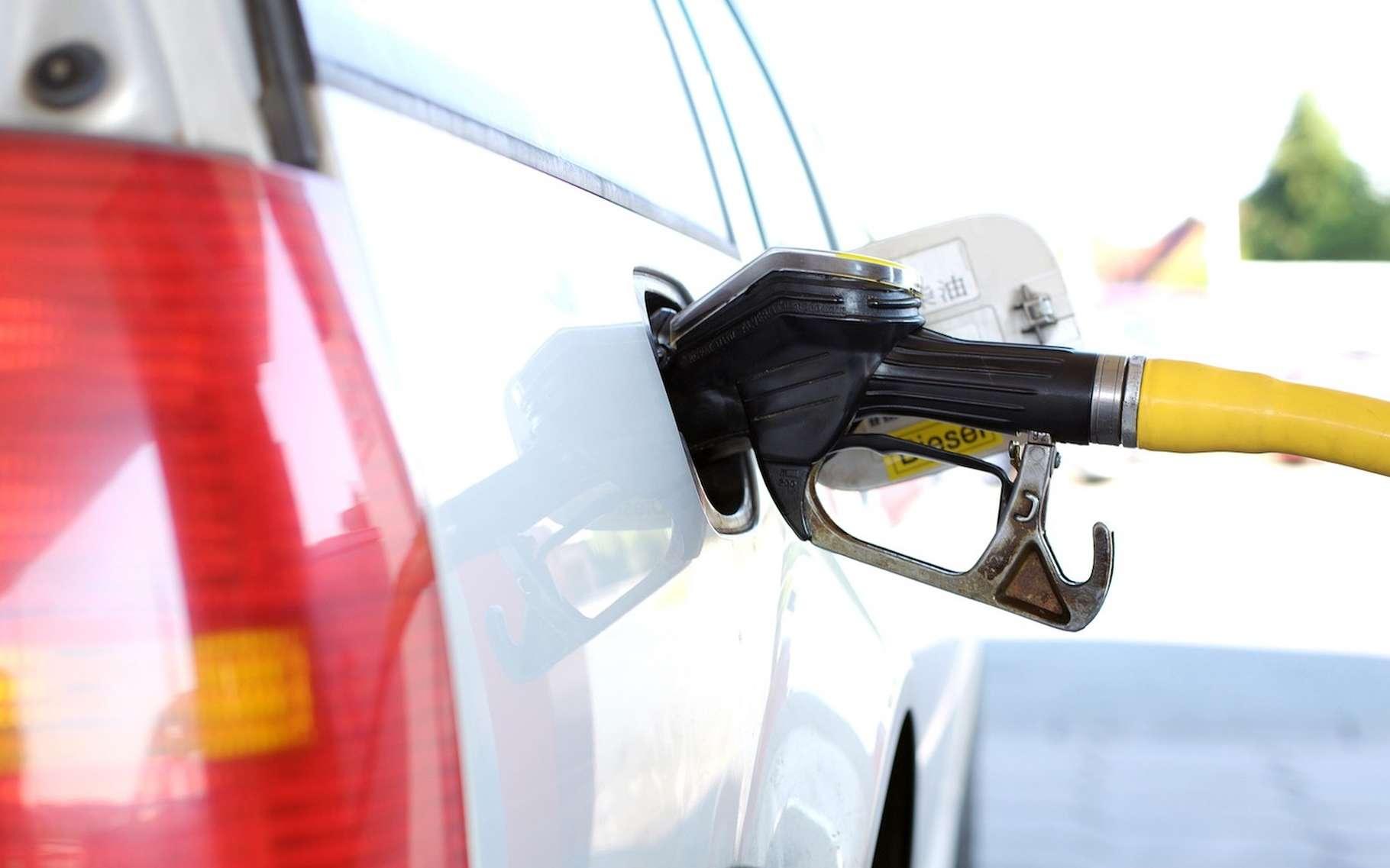 Des chercheurs américains ont réussi à améliorer l'efficacité de la photosynthèse artificielle. À partir de CO2 et d'énergie solaire, ils ont produit notamment de l'éthylène, un composé prisé par l'industrie du plastique, et de l'éthanol, qui peut servir de carburant. © andreas160578, Pixabay, CC0