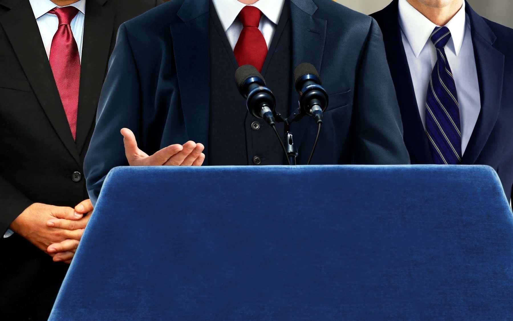 La vérification des faits en temps réel pourrait s'inviter dans la prochaine campagne présidentielle aux États-Unis. © Noraismail, Fotolia
