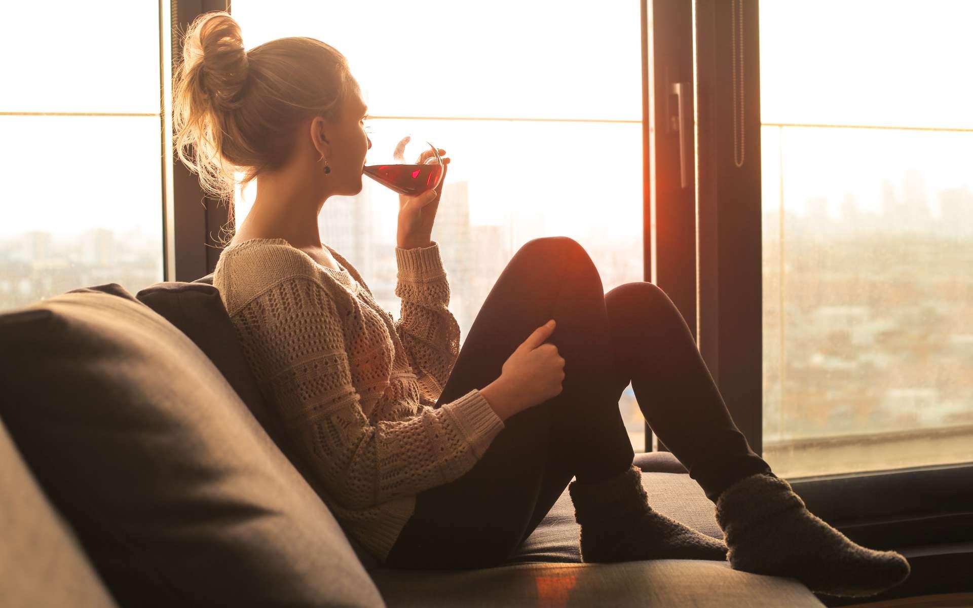 Quand devient-on alcoolique ? © merla, Adobe Stock